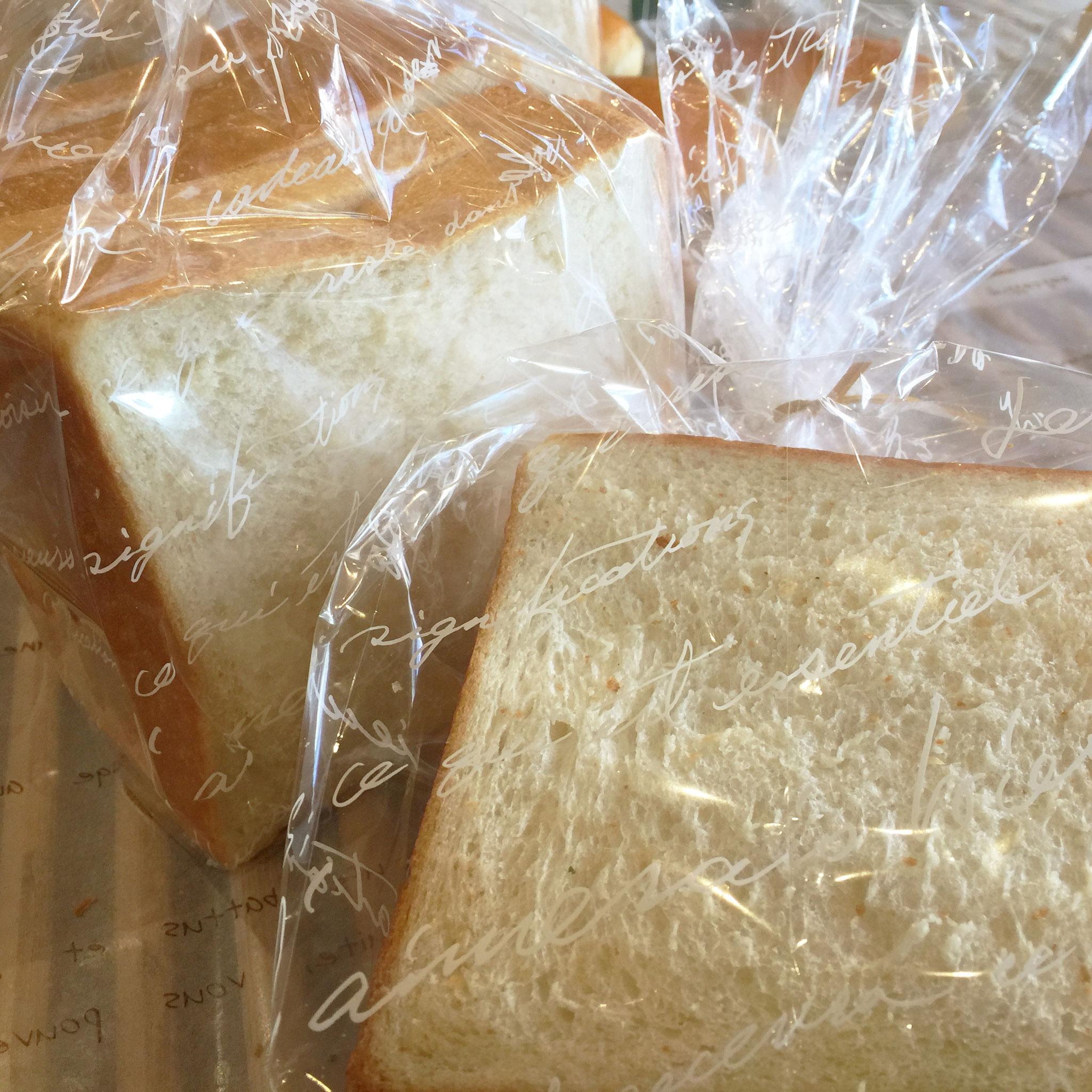 食パンもございます