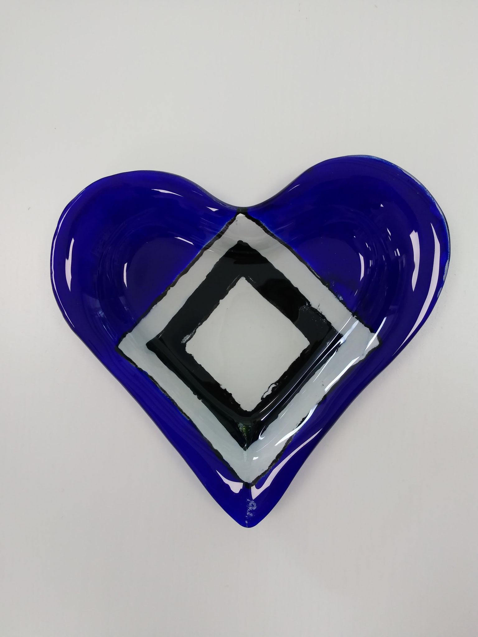 Herzschale 12cm