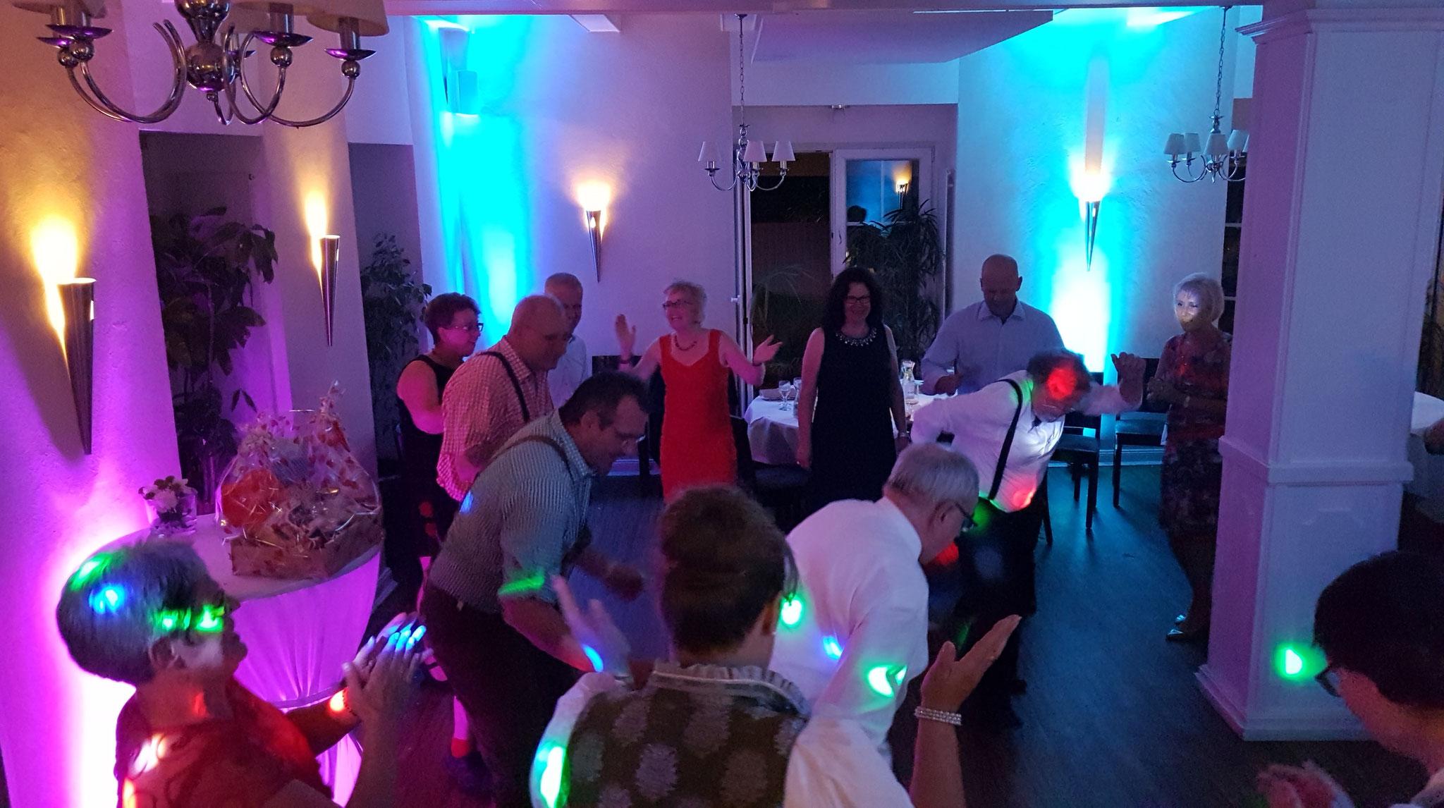 Hochzeit | Party | Event | DJ Hannover