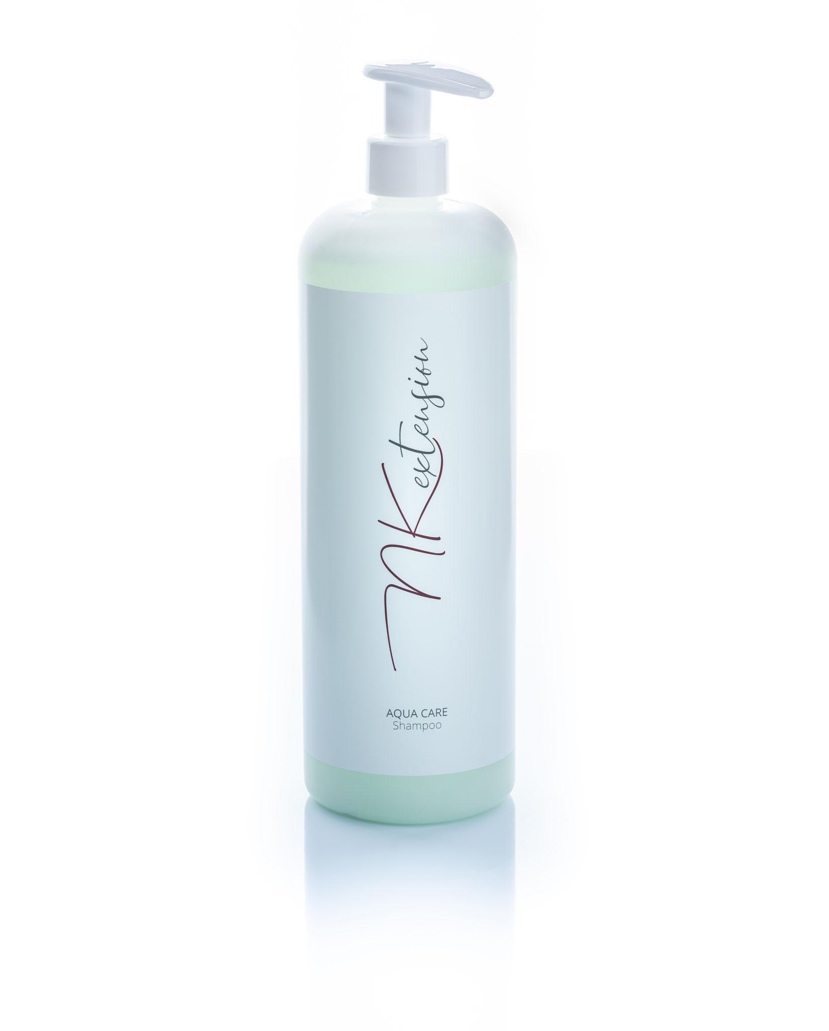 Aqua Care Shampoo 1000ml