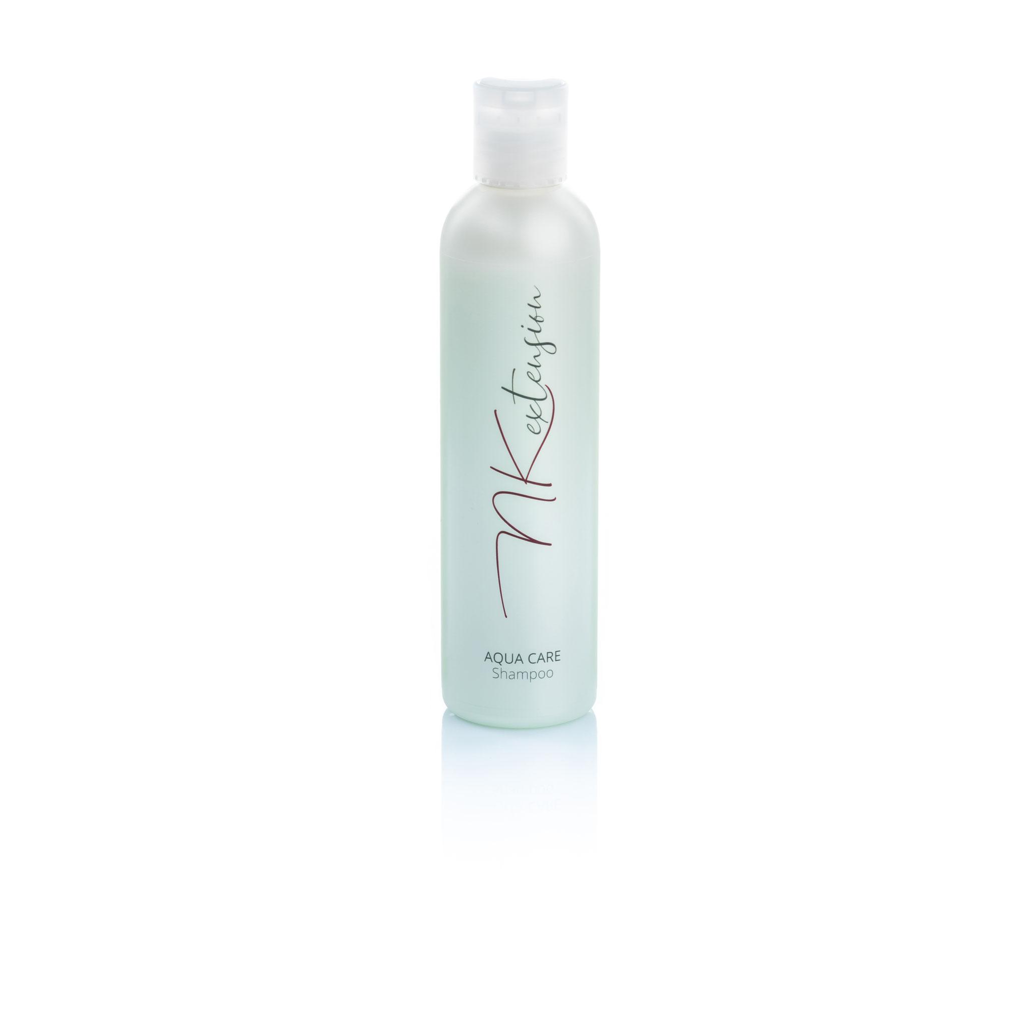 Aqua Care Shampoo 200ml