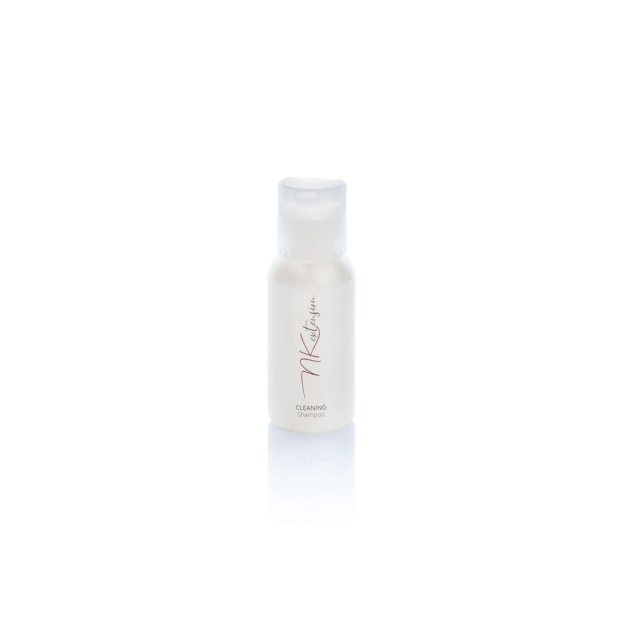 Cleaning Shampoo 50ml