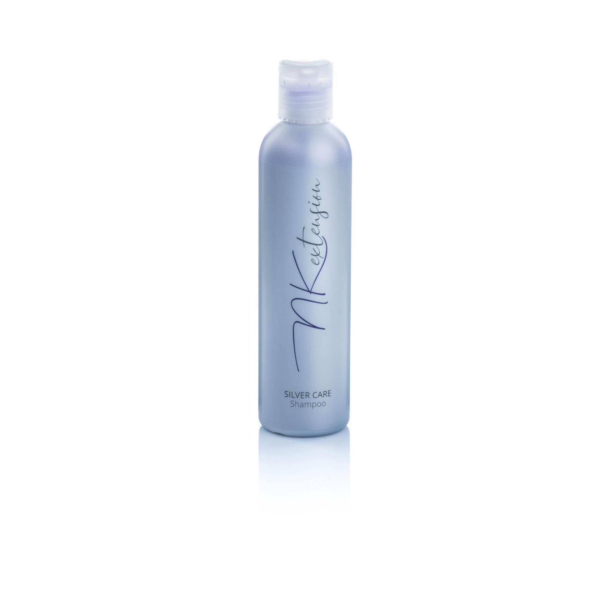 Silver Care Shampoo 200ml