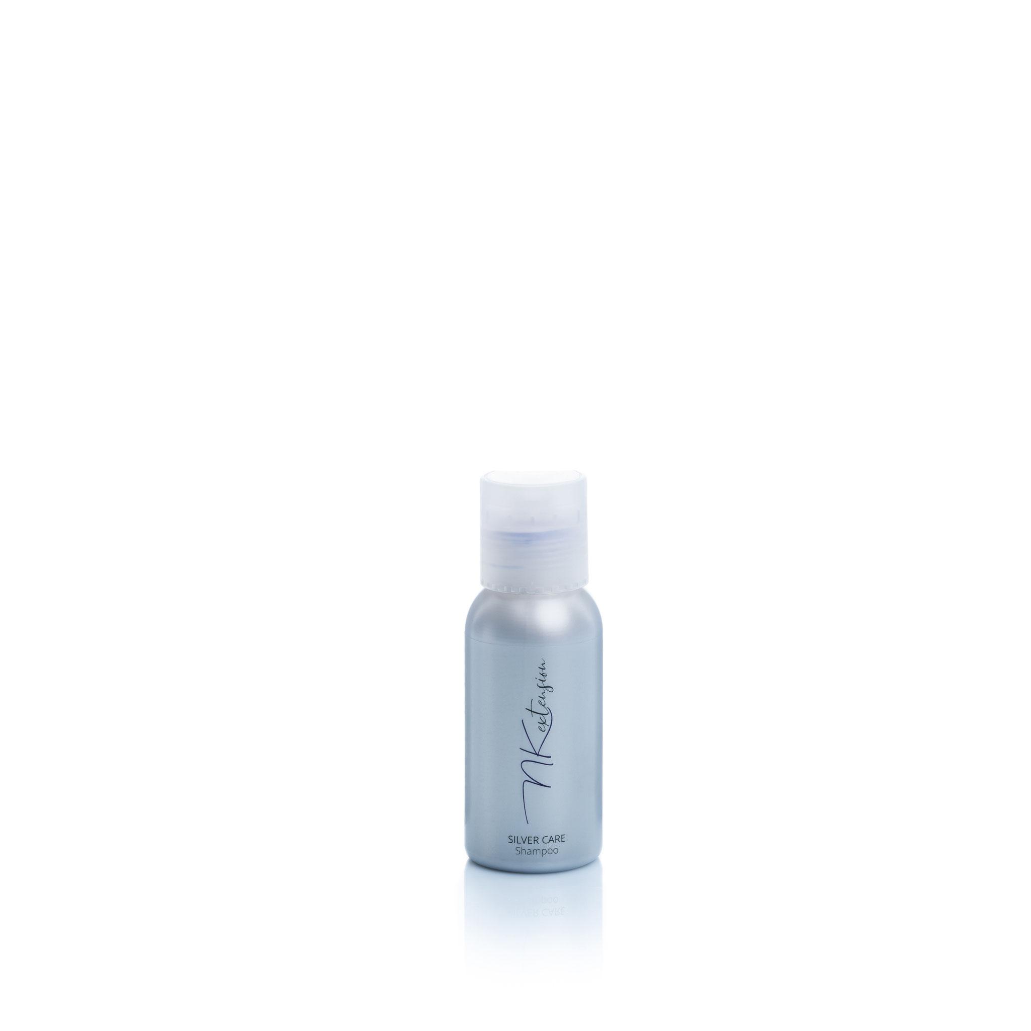 Silver Care Shampoo 50ml