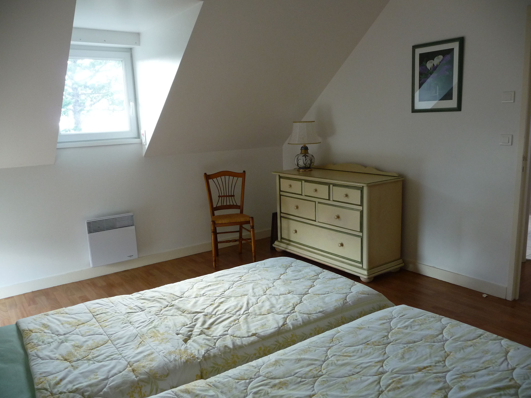 Un habitaciones