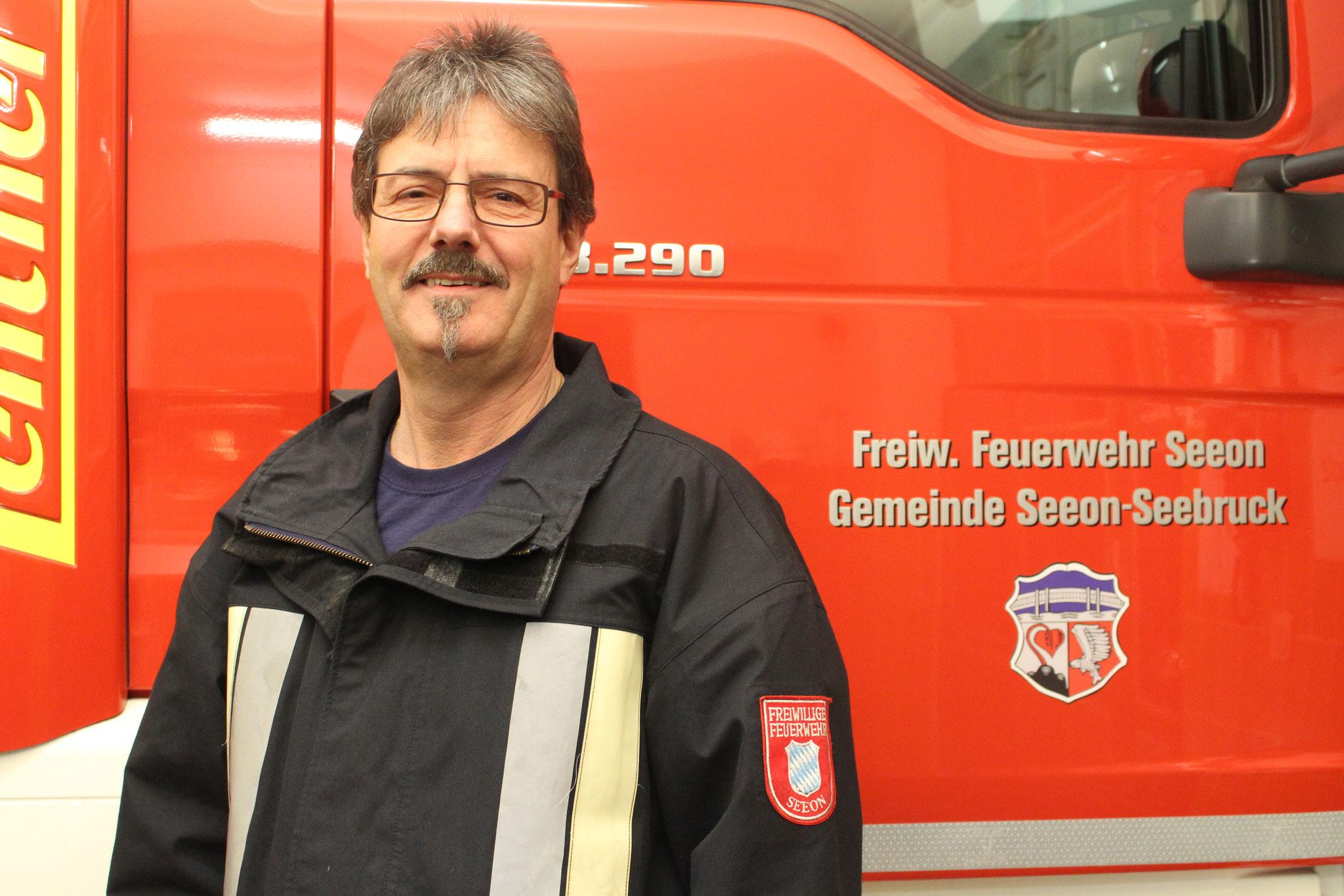Franz Mußner