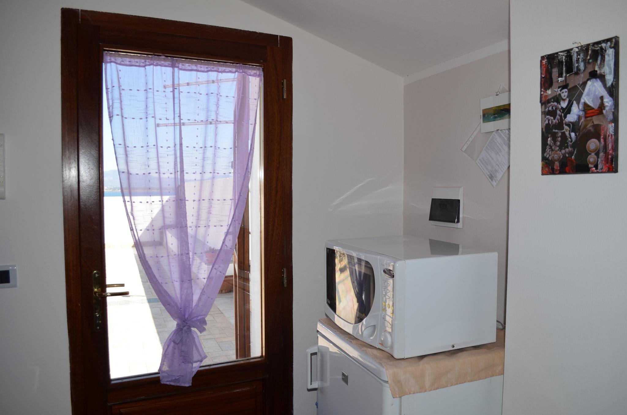 """Chambre """"Le Belvédère"""""""