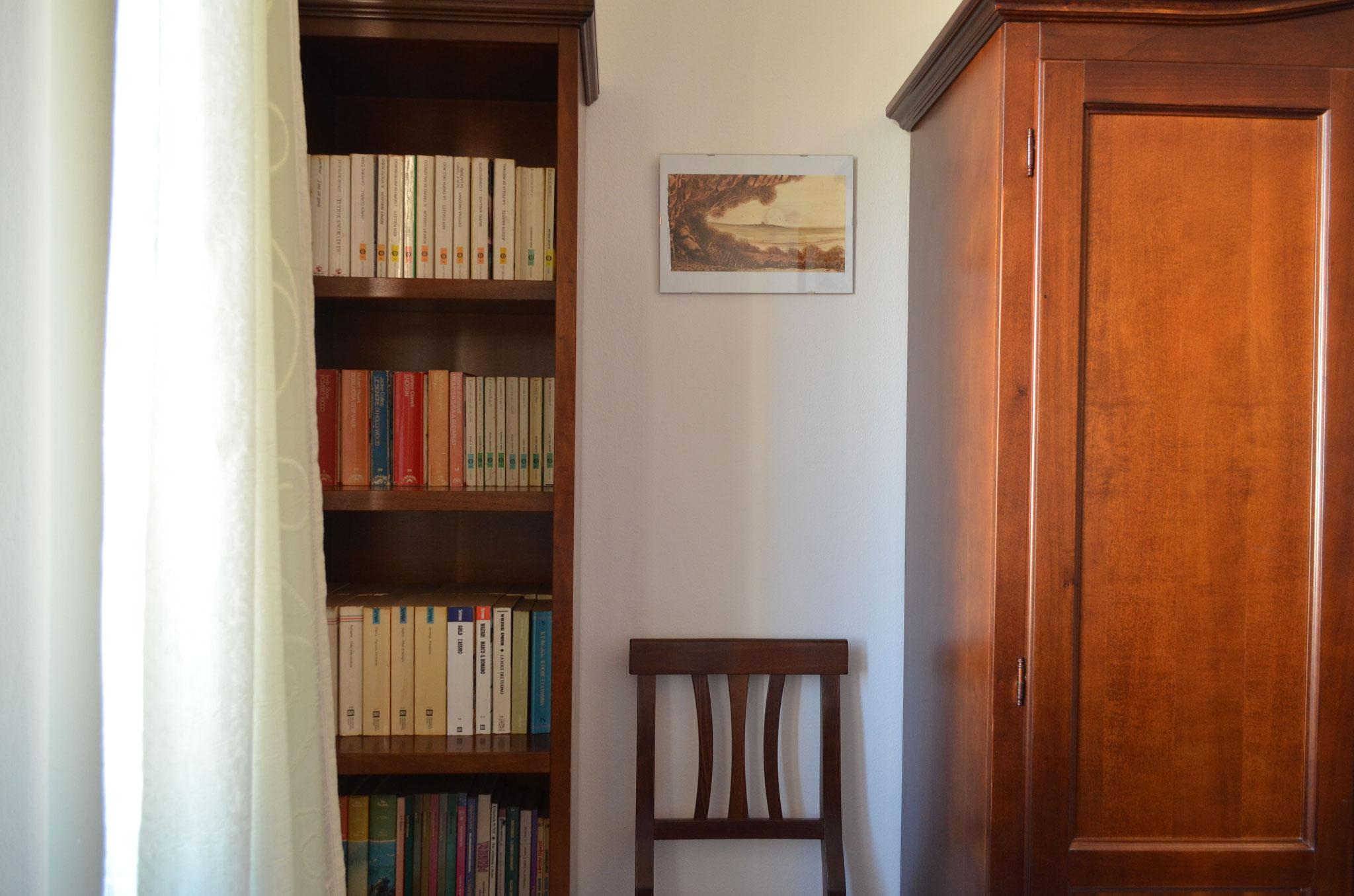 """Chambre """"La Lagune"""""""