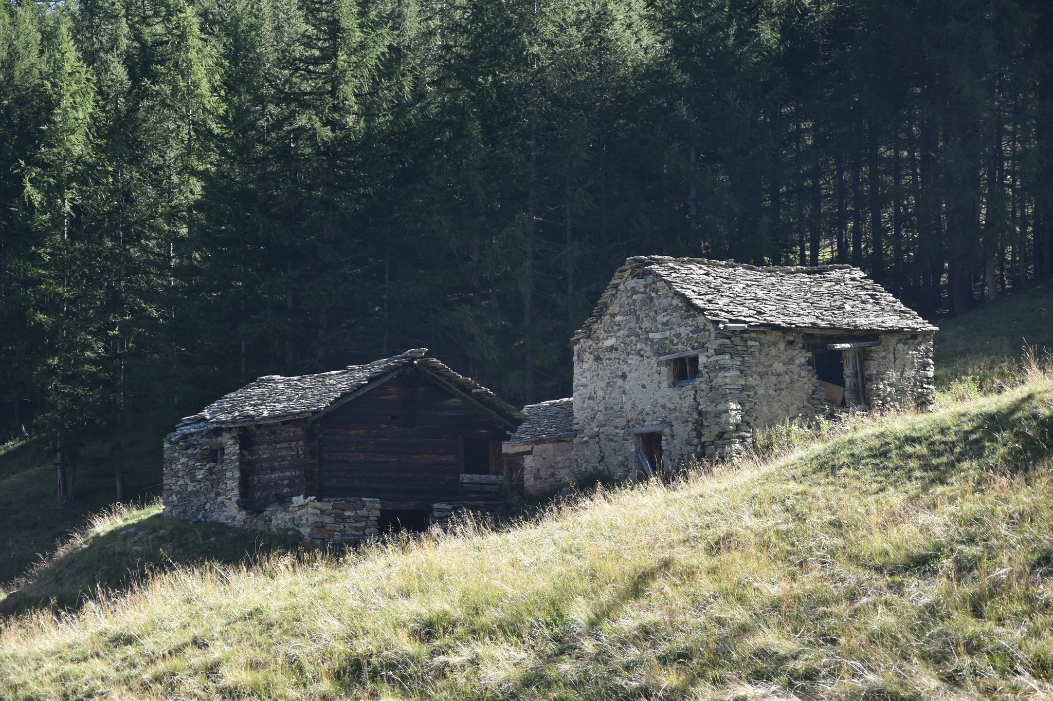 Steinhütten