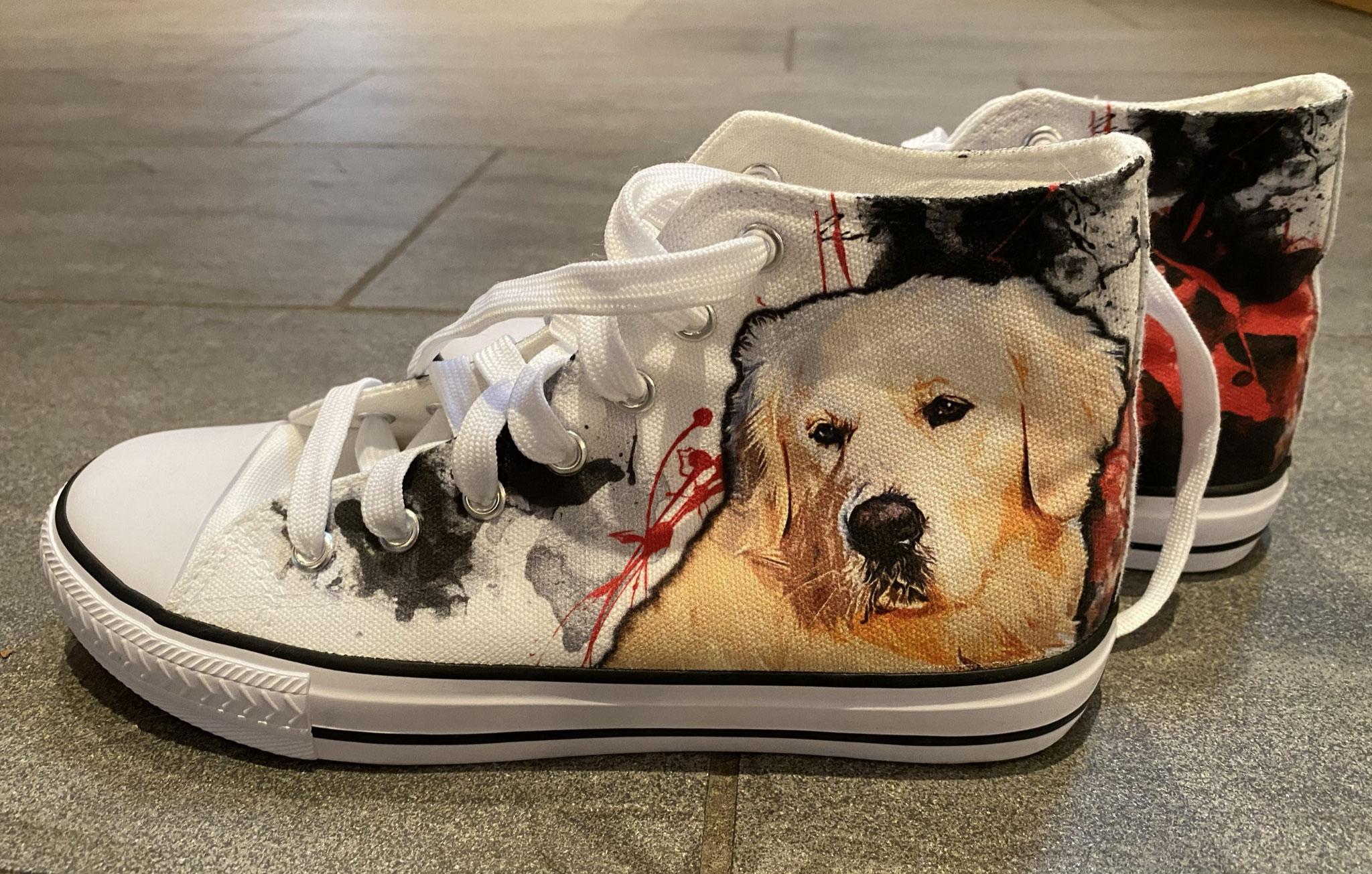 DIE ultimativen Jojo-Schuhe :-)   -   Best than ever!!