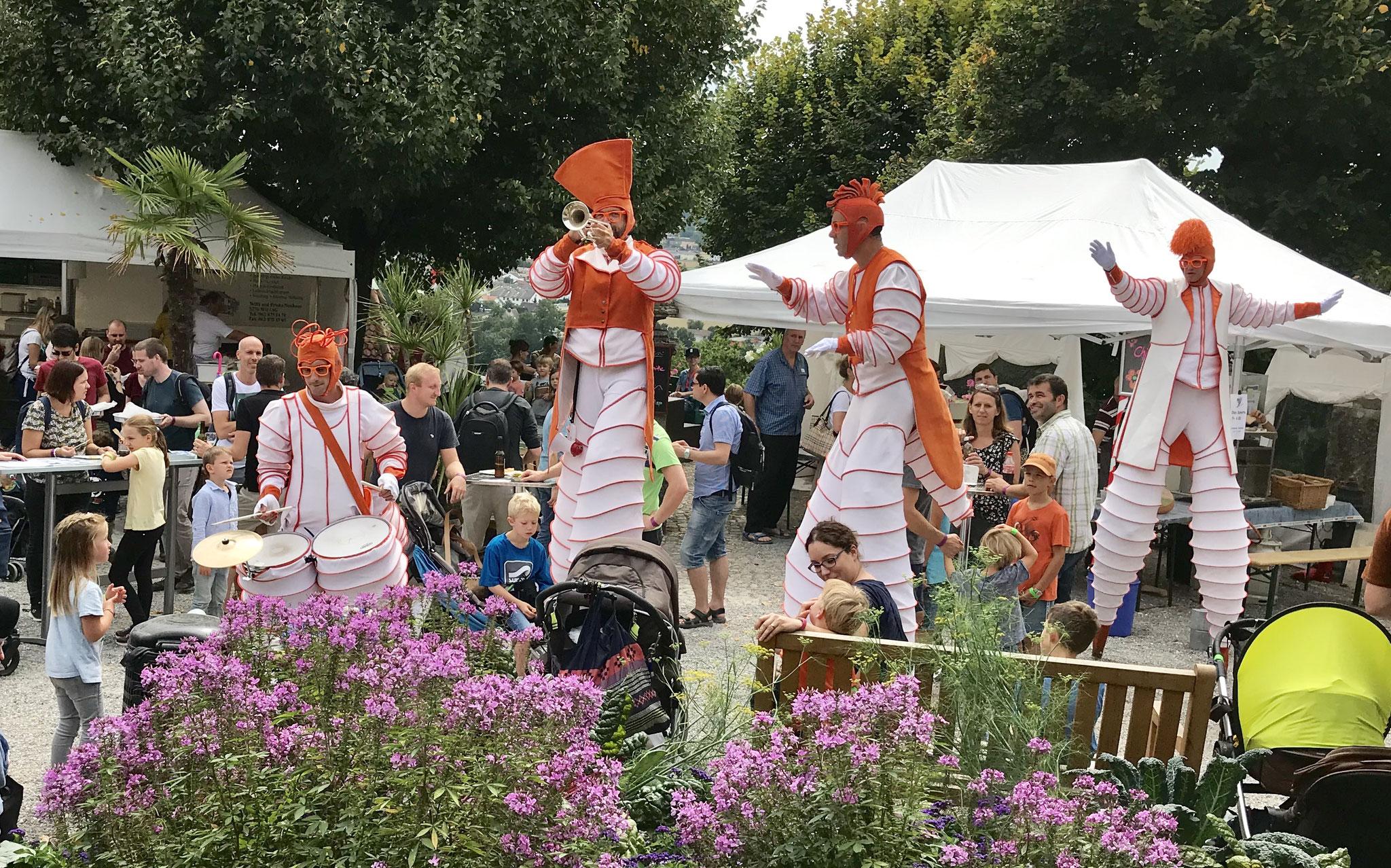 Schloss-Festival 2019