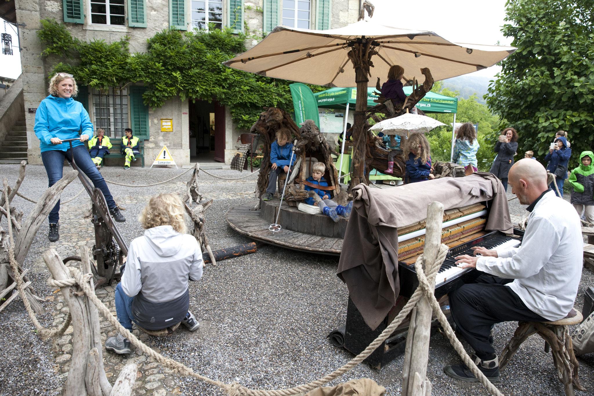 Schloss-Festival 2018