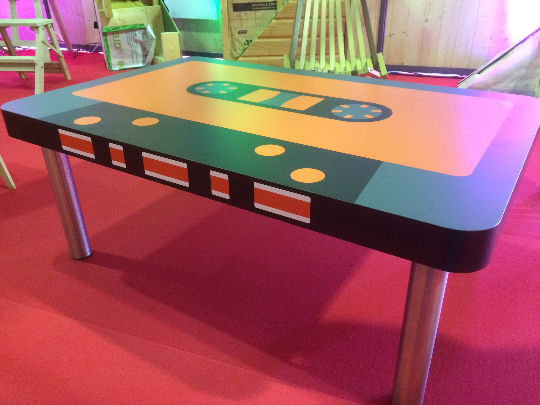 Table K7