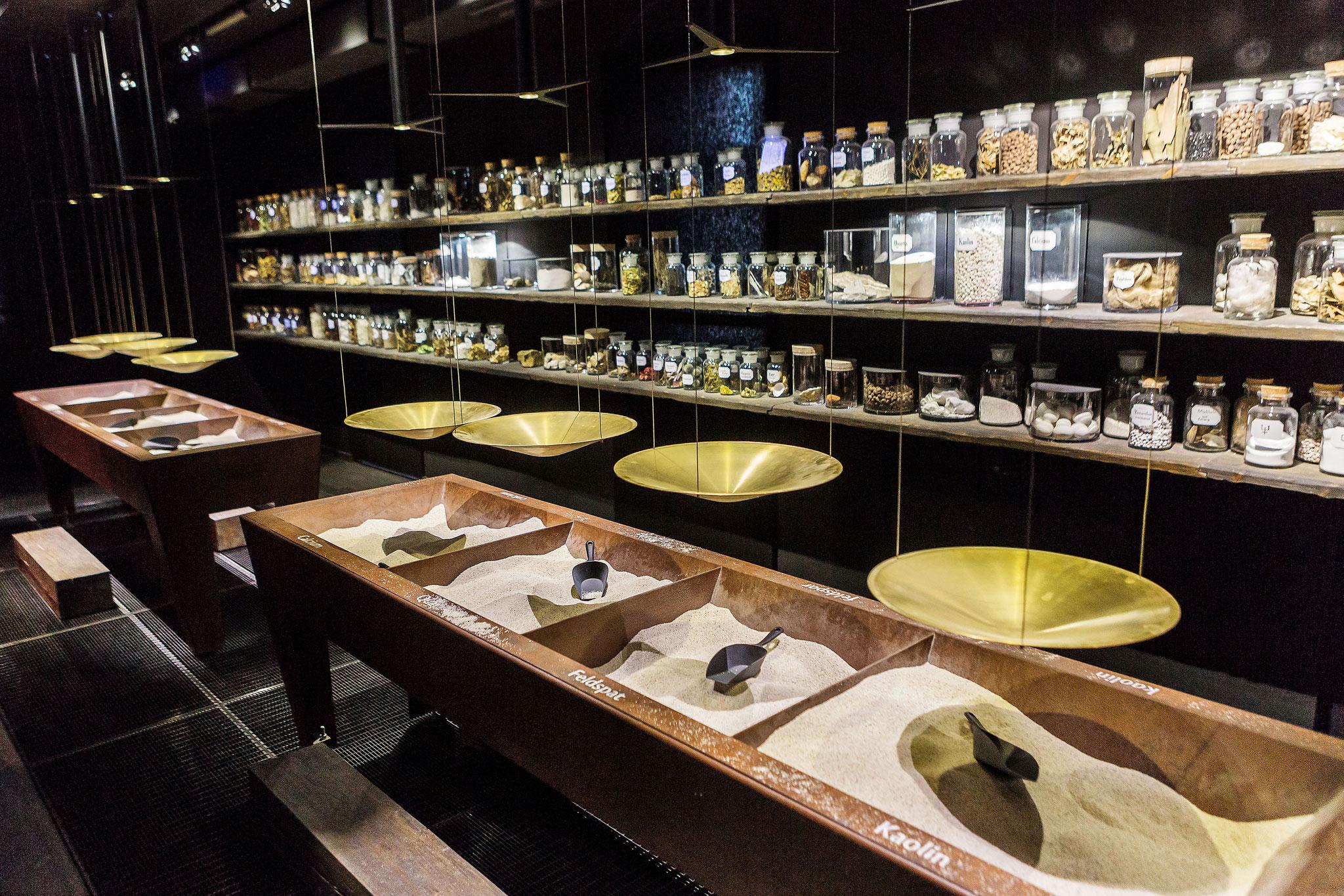 Alchimistenkammer