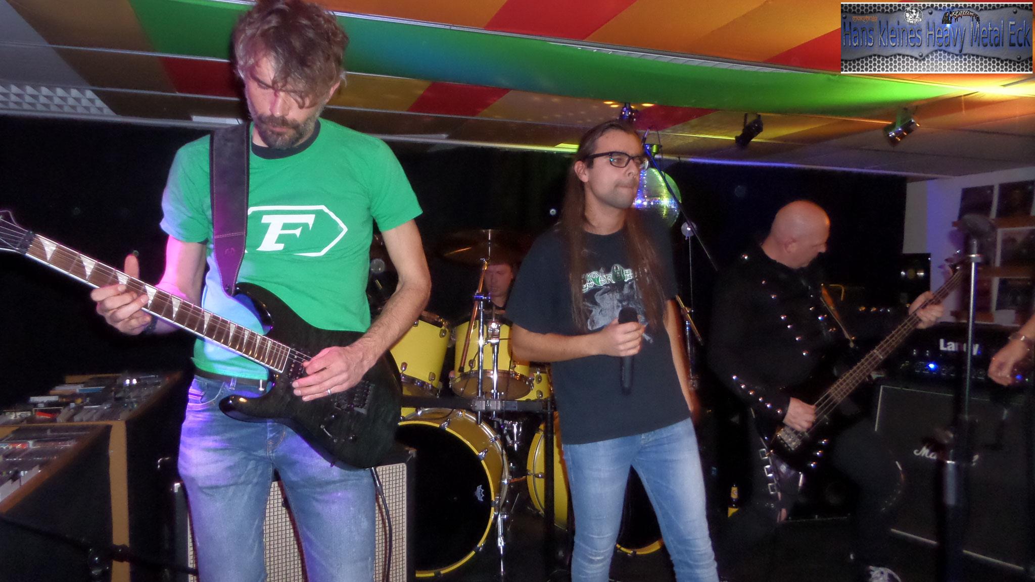 16.12.2017.12.16 Black Adder mit Speed Queen und Blizzen im MTS Oldenburg