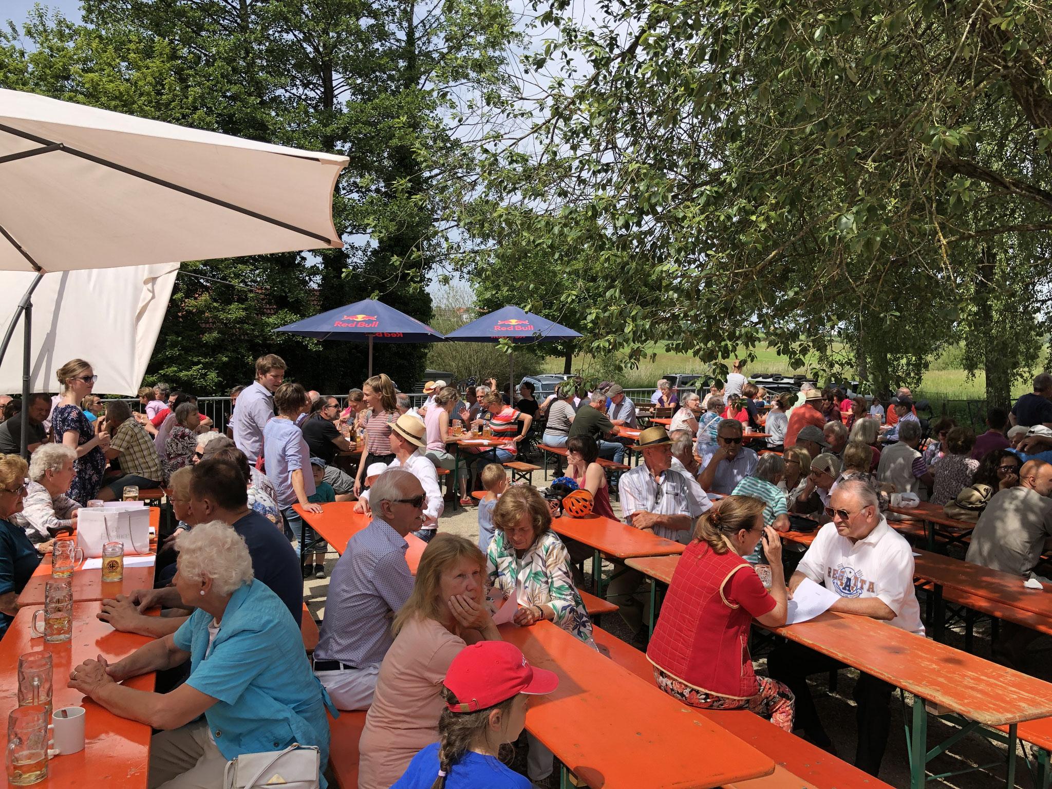 Mühlenfest 2019