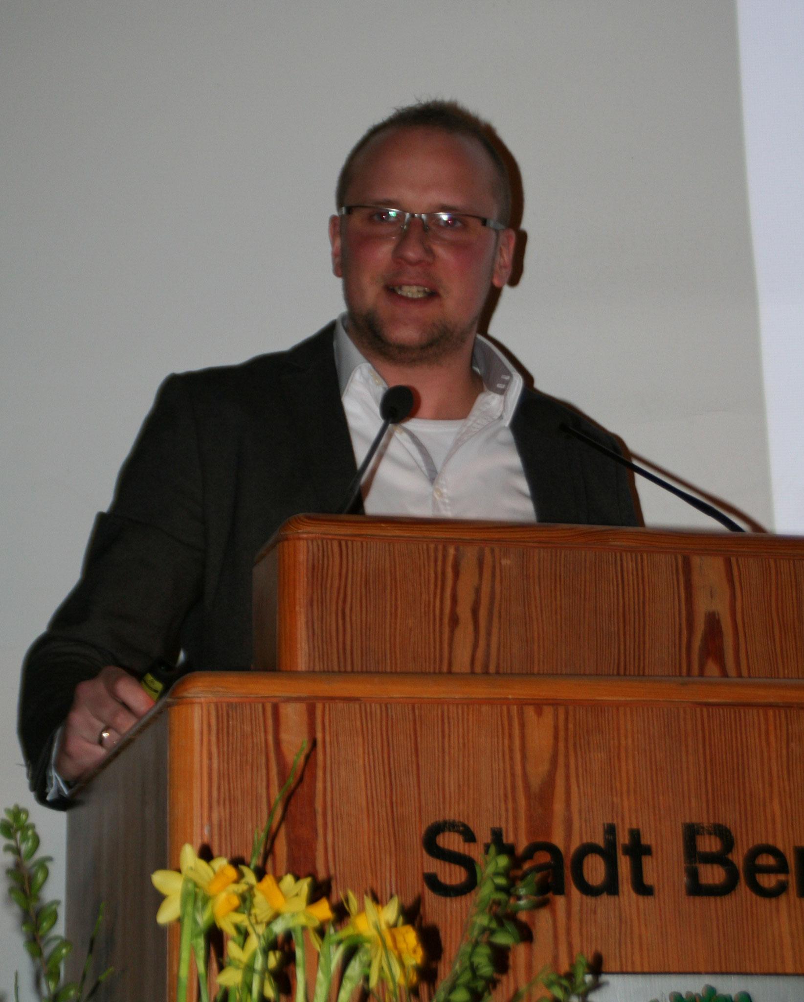 Keno Müller - Kultur entsteht im Kopf