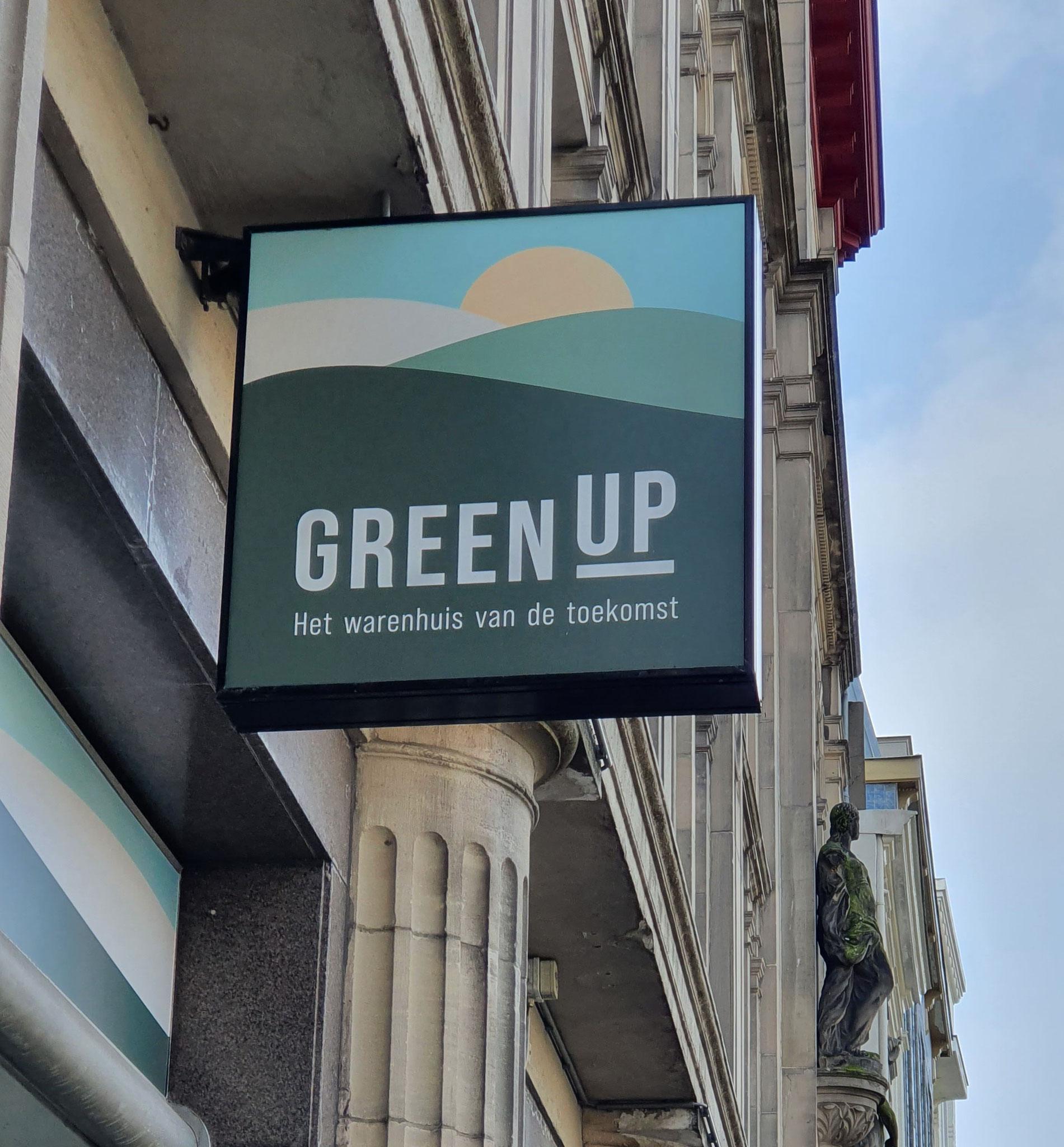 Green UP Utrecht