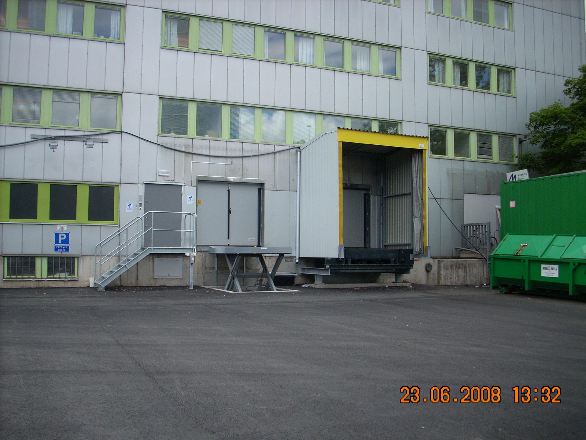 Willys- Älvsjö