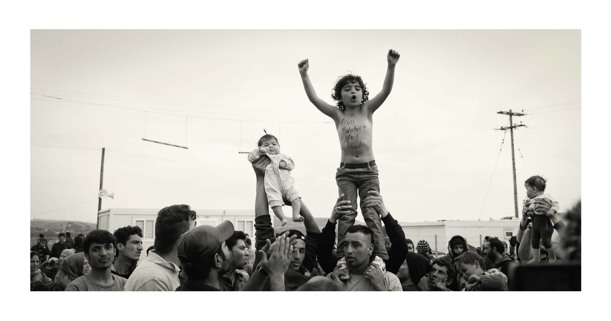 Reportage © Cyrille Bernon