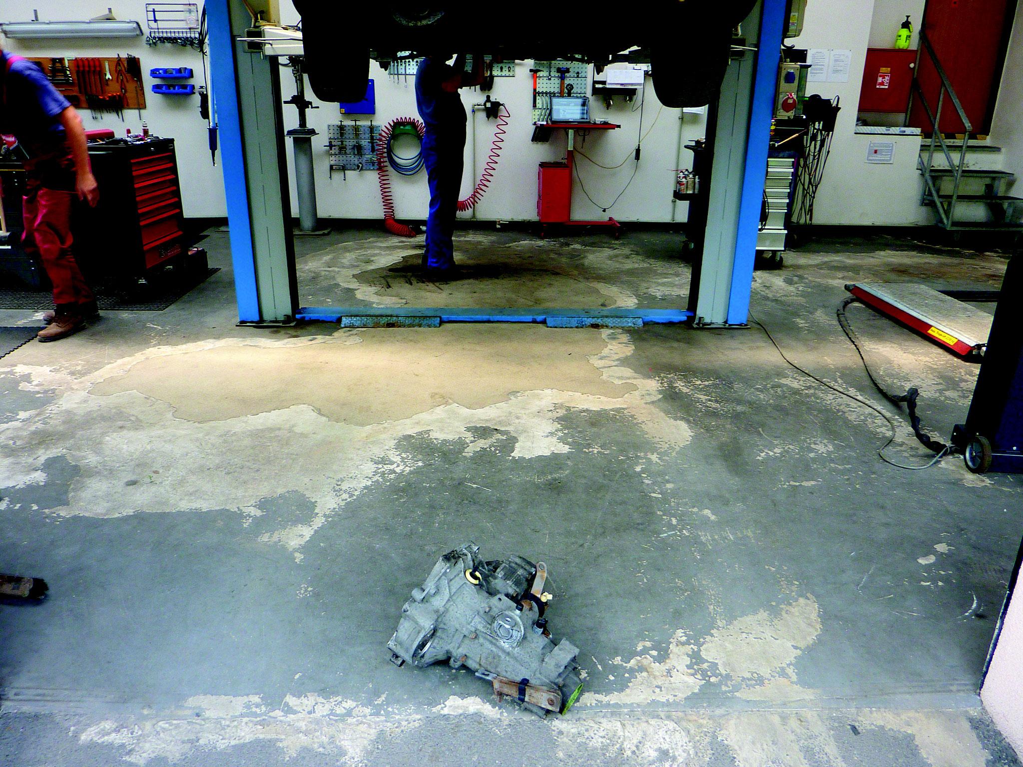 Fortelock werkstattboden raumprojekt63 endingen 72336 balingen ausstellung verkauf fliesen - Fliesen losen ohne beschadigung ...