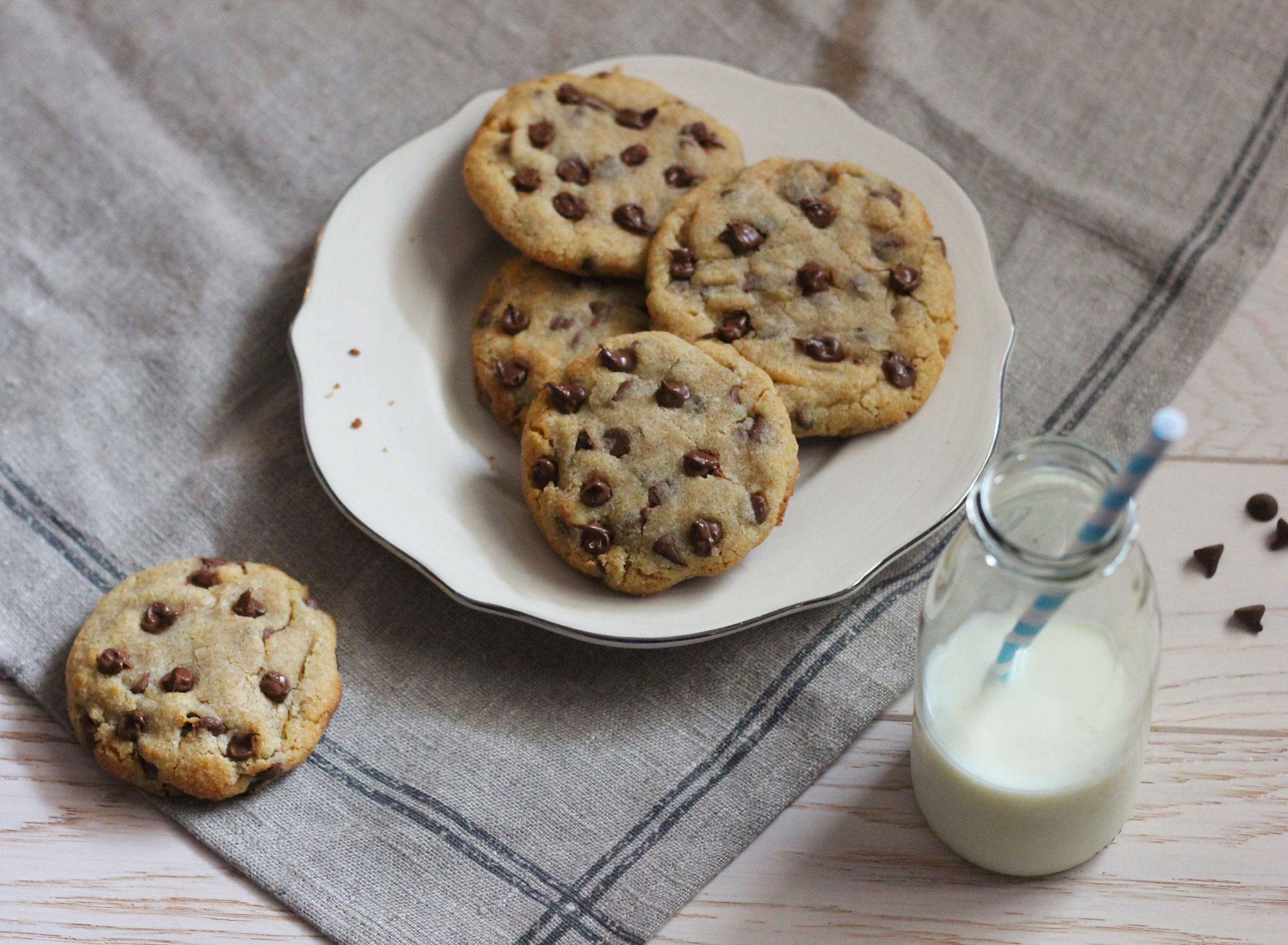 Cookies parfaits :)