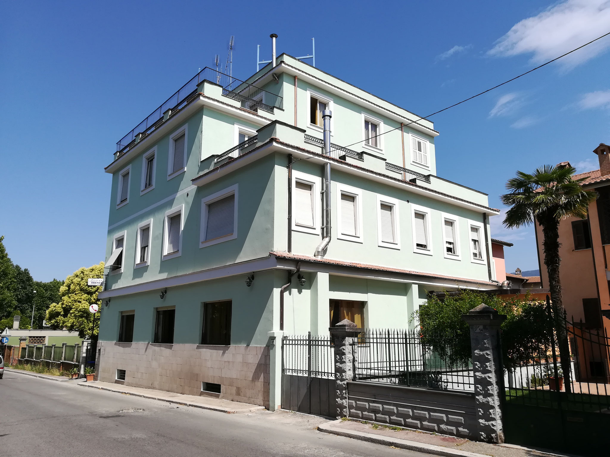 Hotel economico a Terni due stelle - Albergo Brenta bed and ...