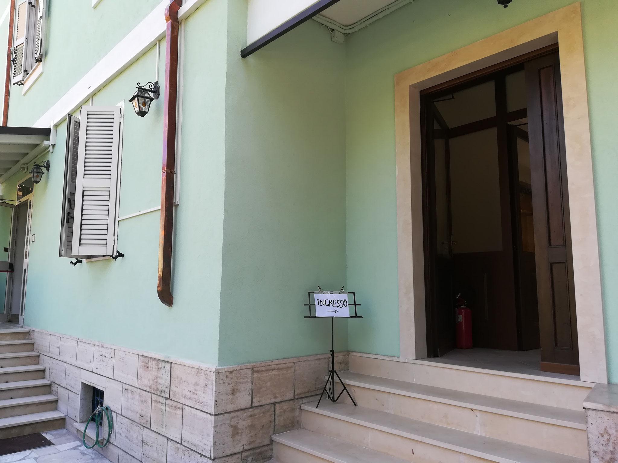 Hotel economico a Terni due stelle - Albergo Brenta bed and ...