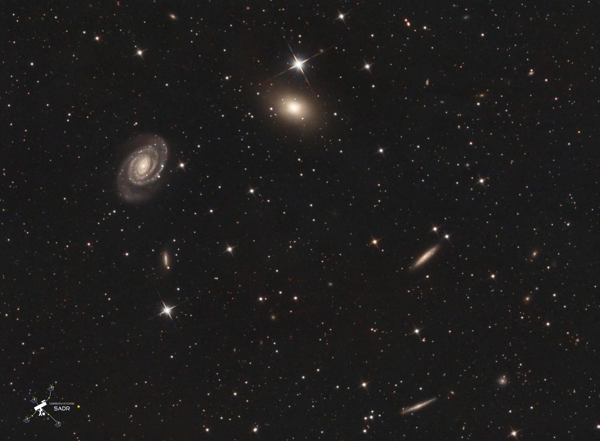 NGC5363, 35x5min, juin 2017, Fabien