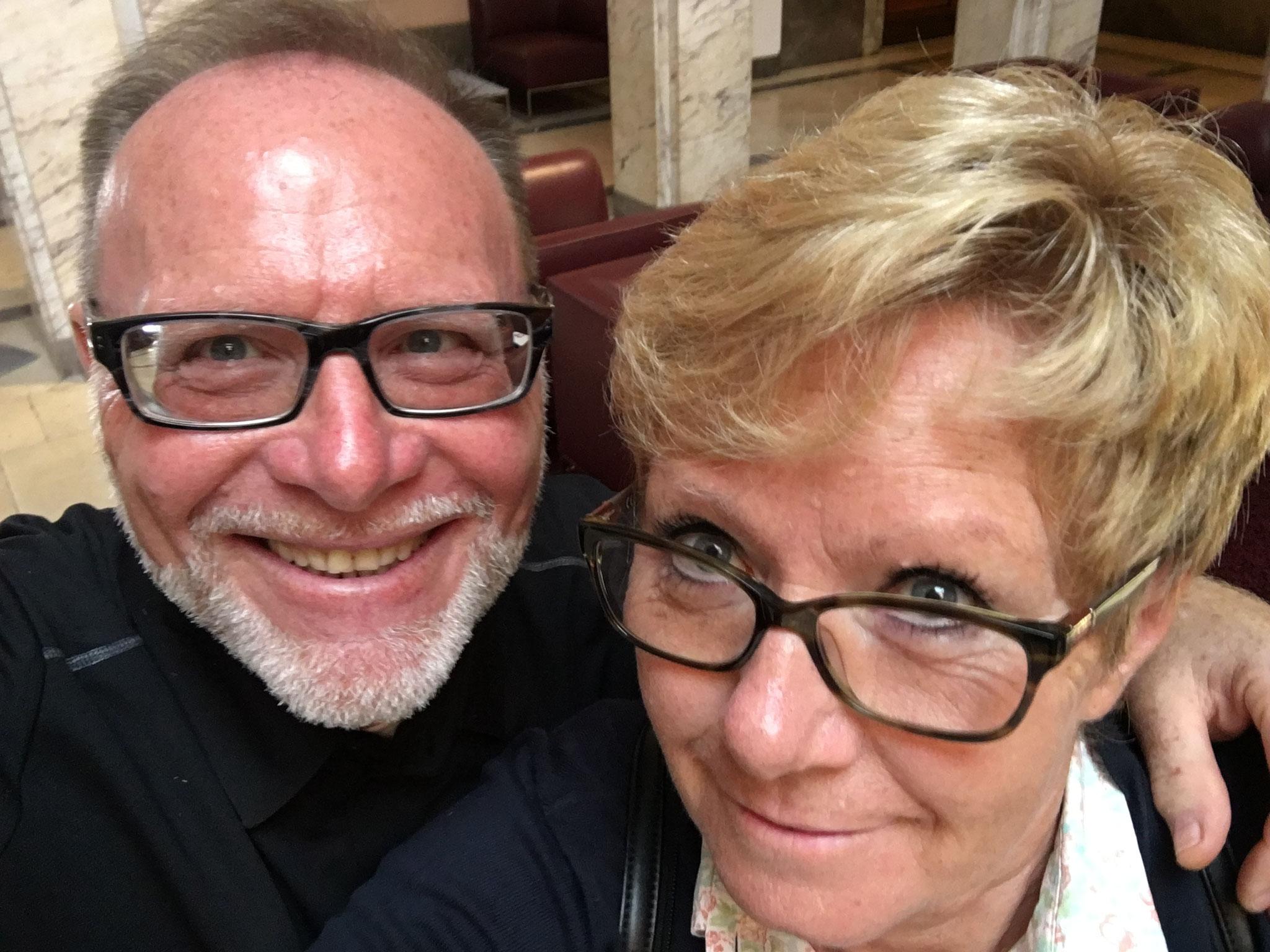 Werner & Gisela