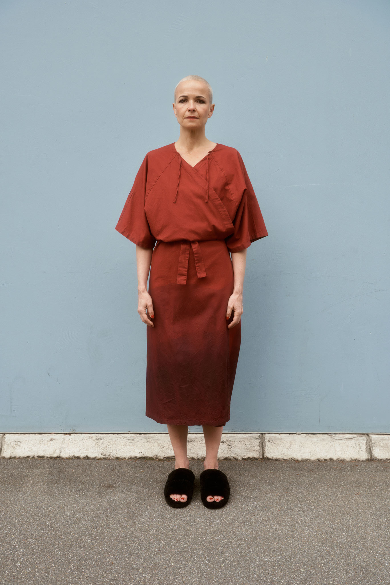 Care-Kimono