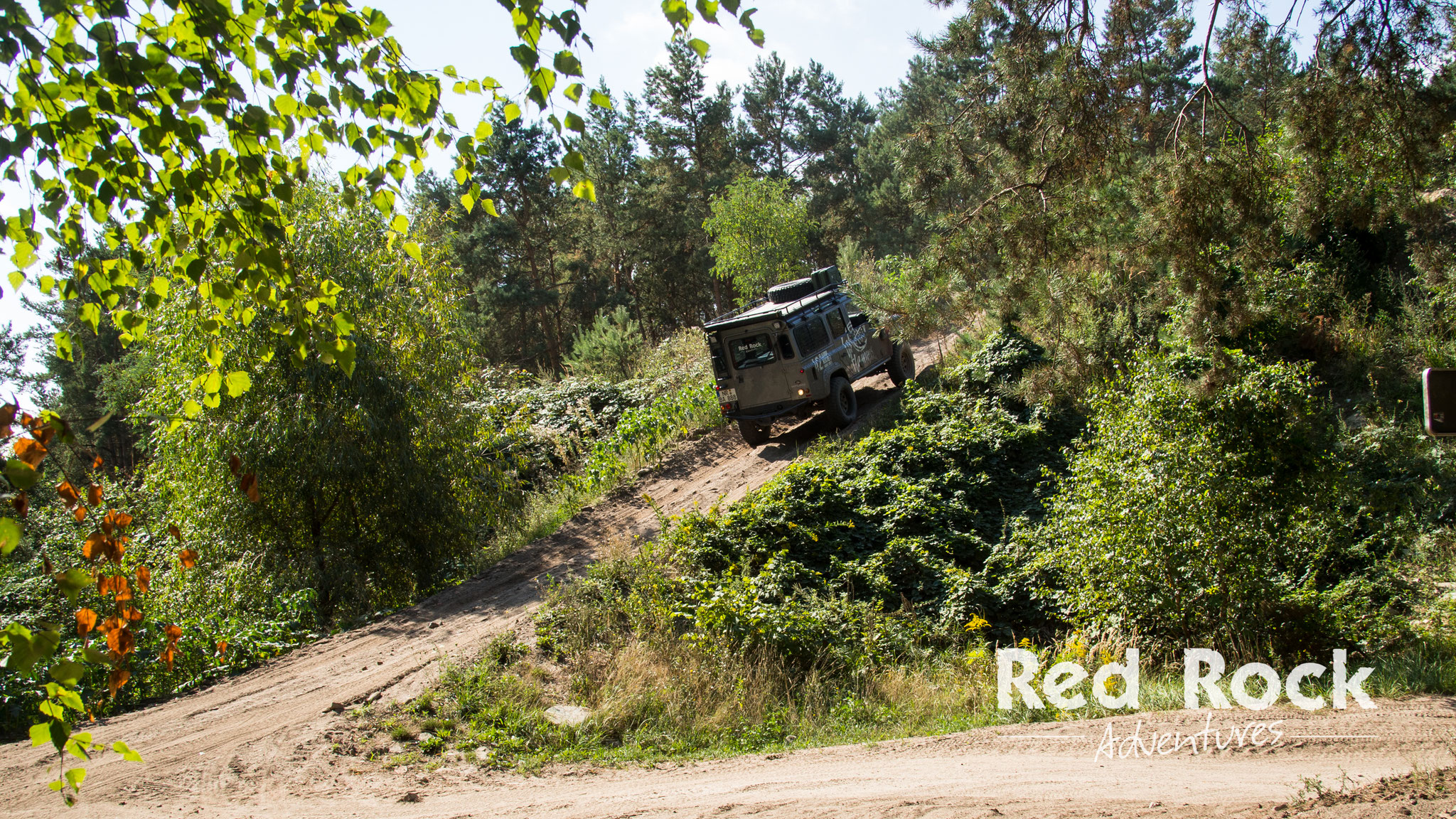 Offroad Intensiv Training