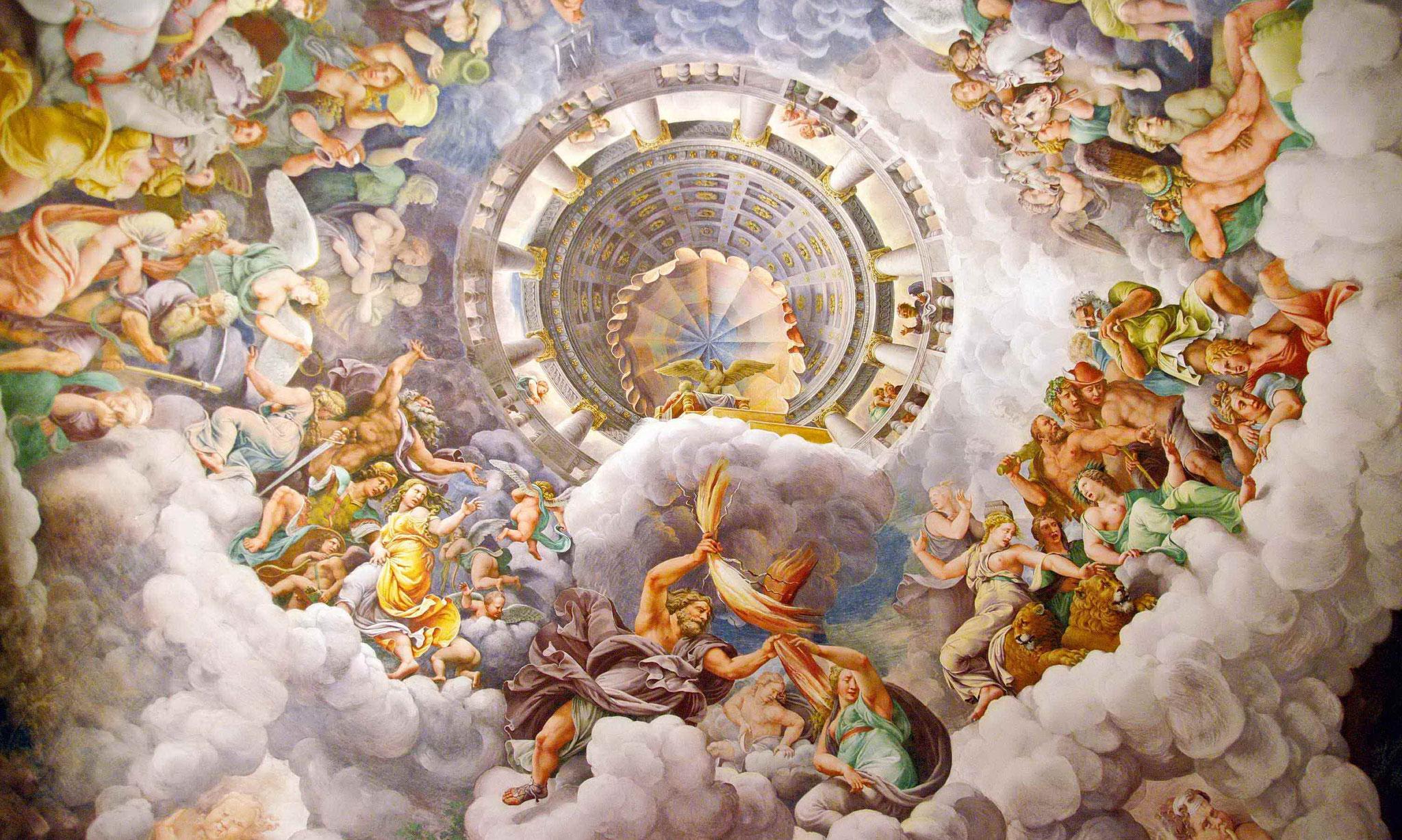 Visita guidata a Mantova e mostra di Chagall