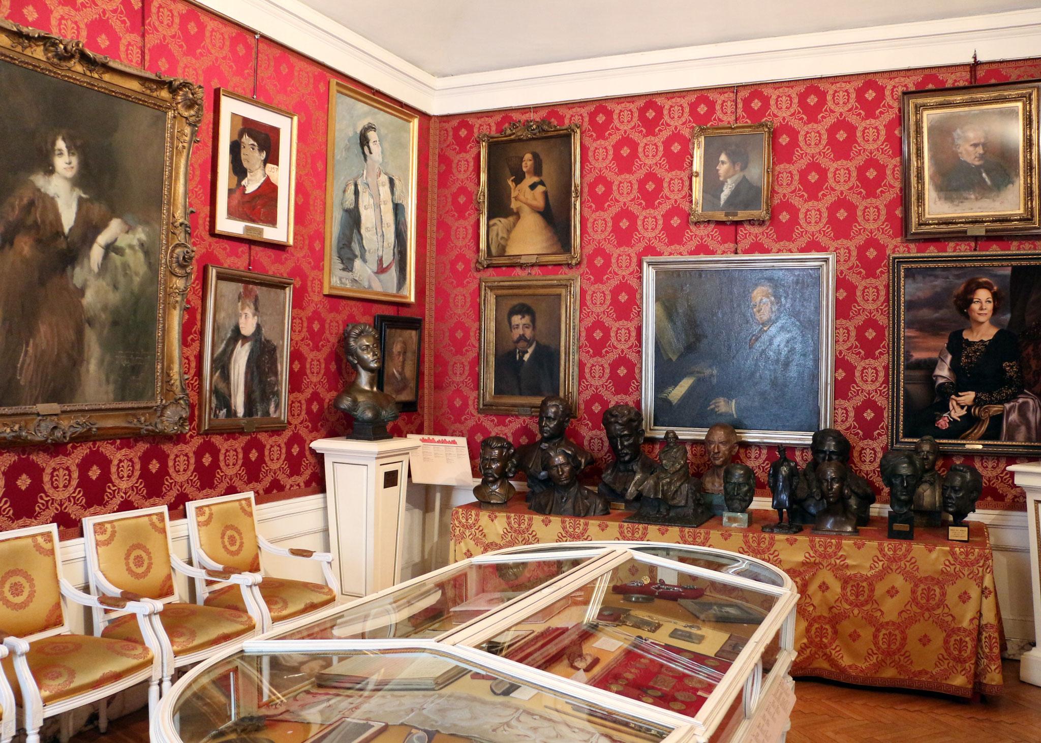 Museo della Scala per bambini