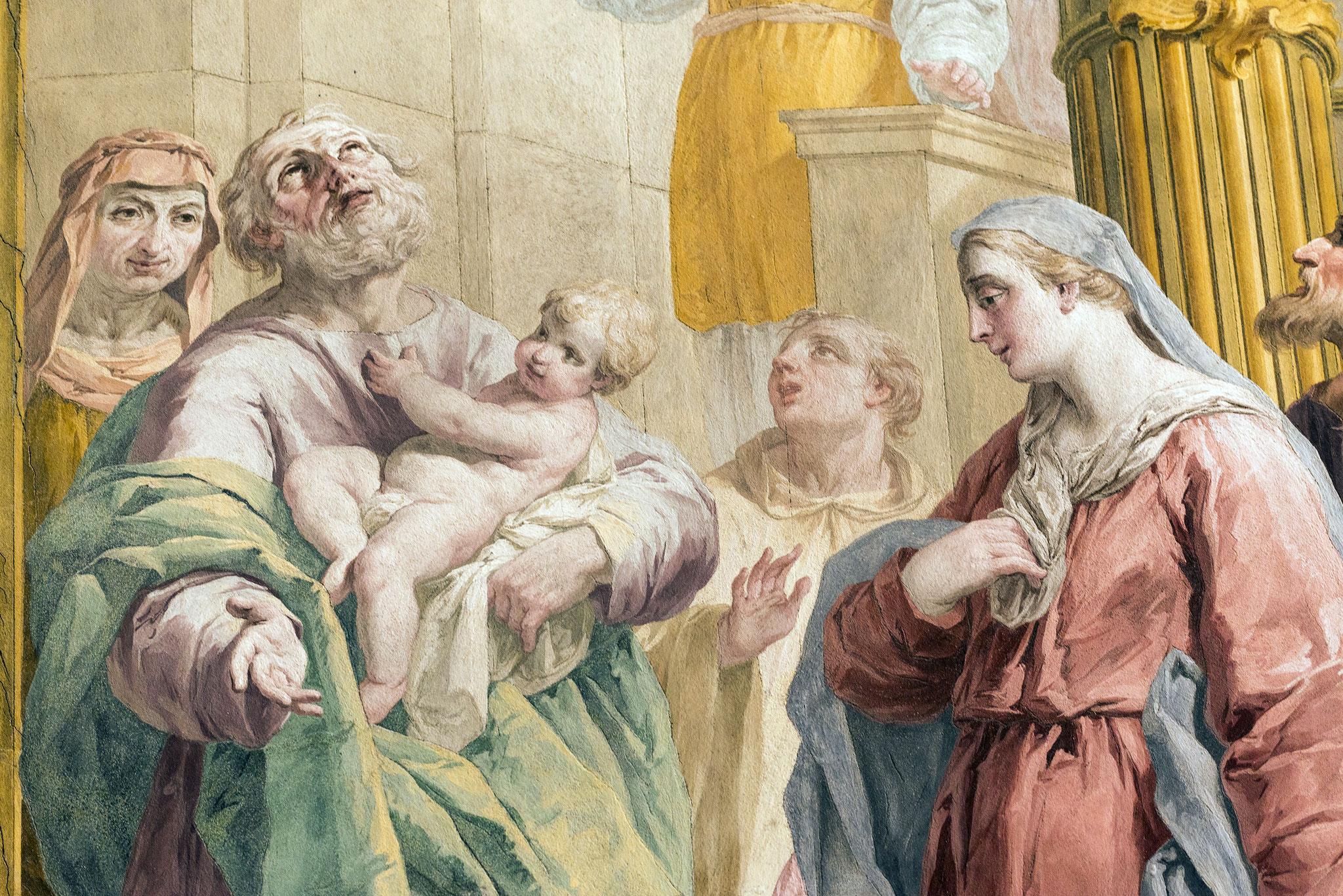 Visita guidata Certosa di Garegnano