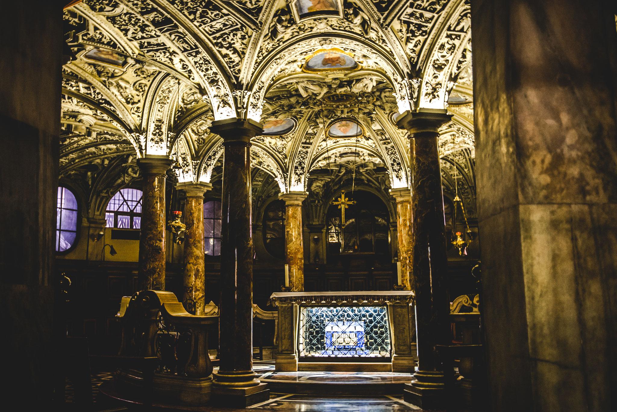 Visita guidata Duomo di Milano