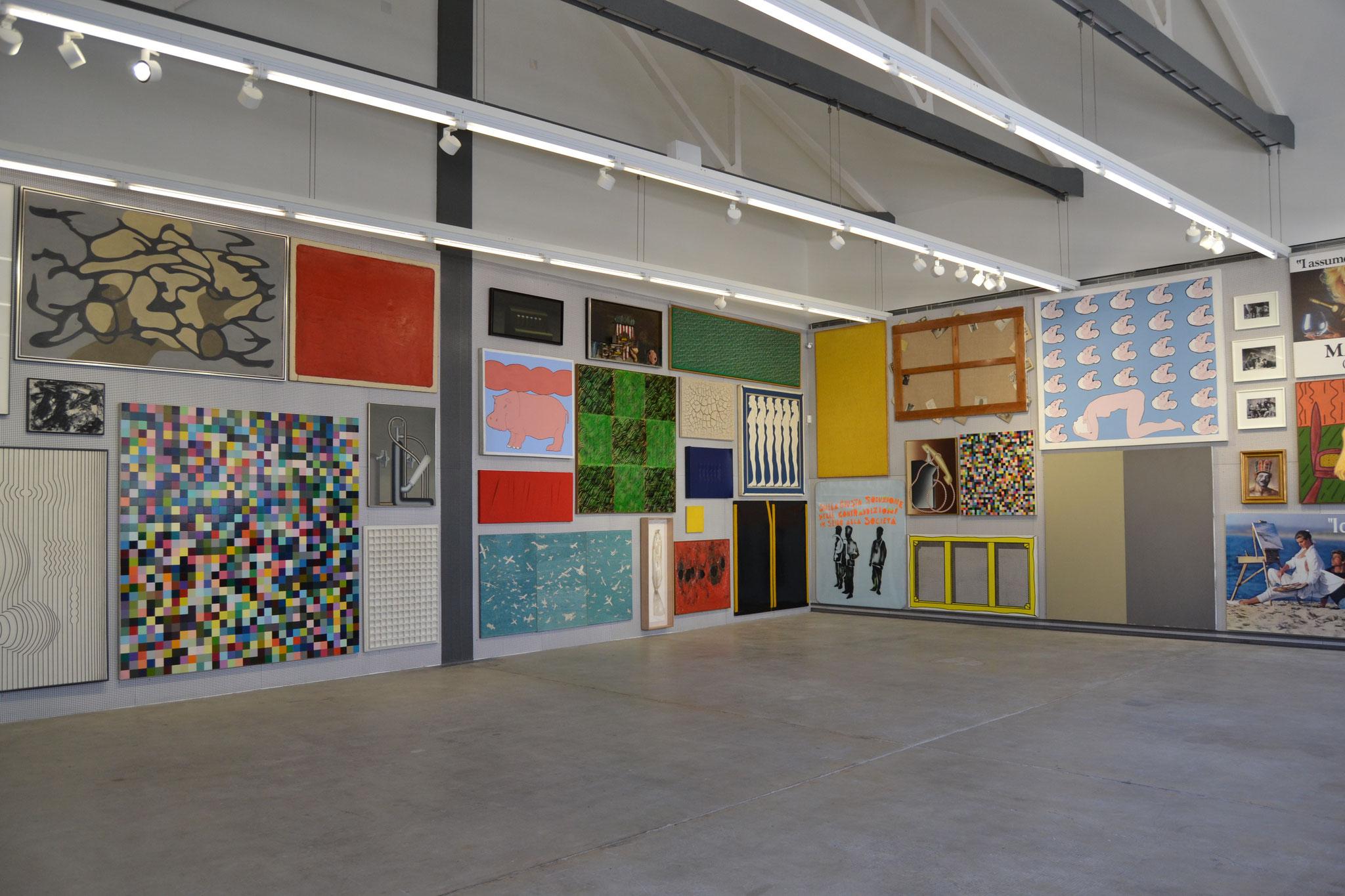 Visita guidata Fondazione Prada Milano