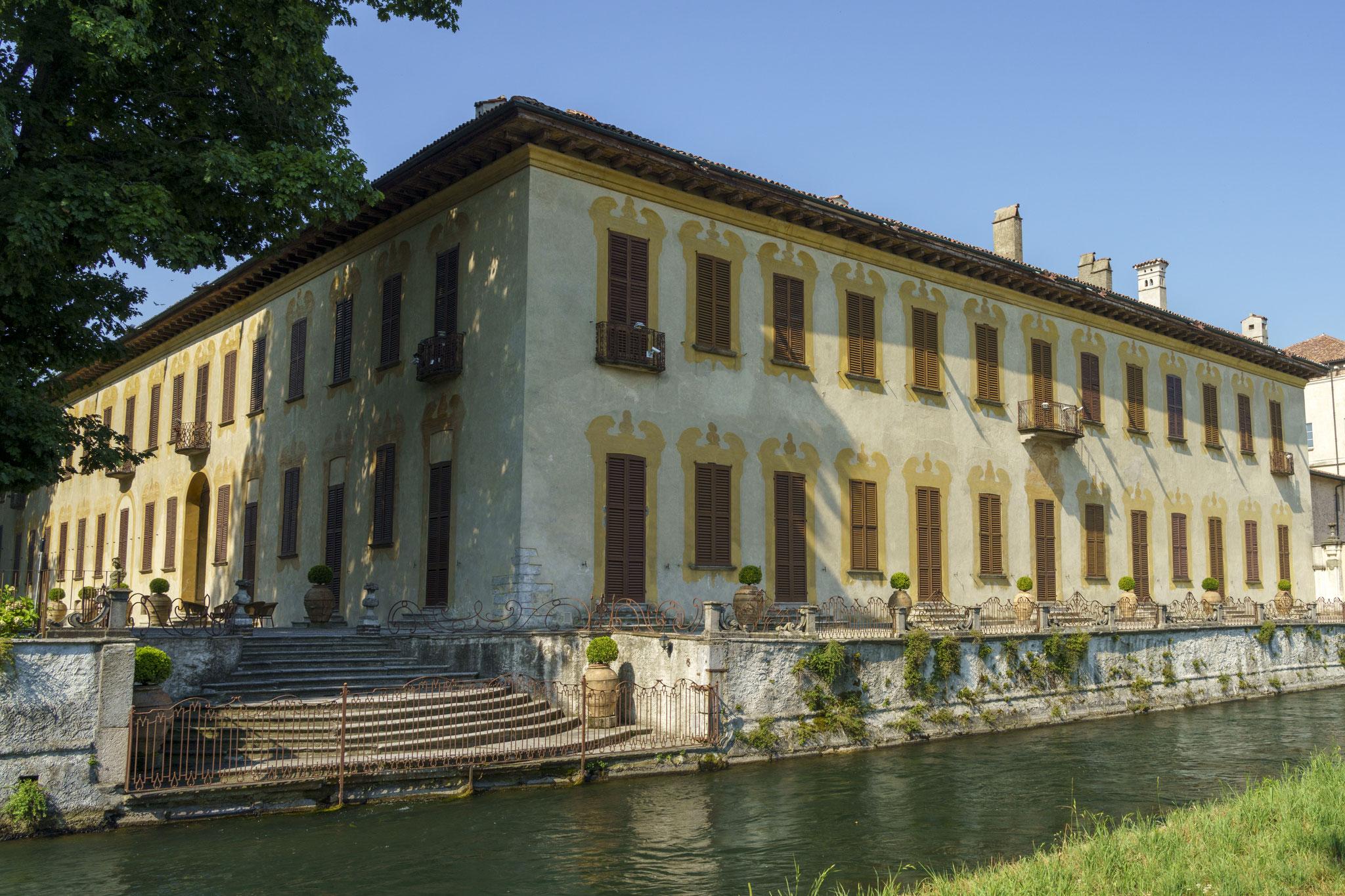 Visita guidata Robecco sul Naviglio