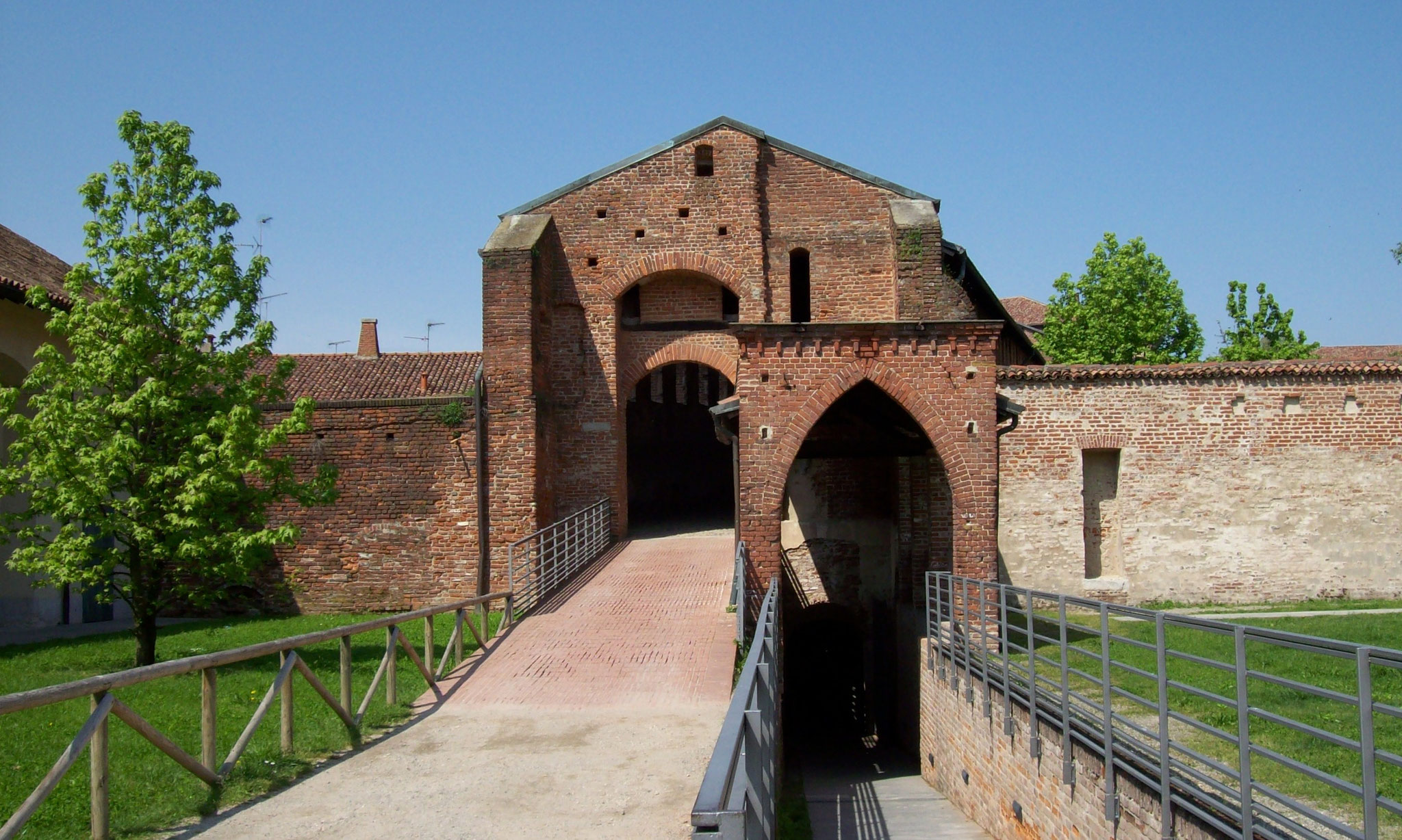 Visita guidata a  Vigevano e Leonardiana