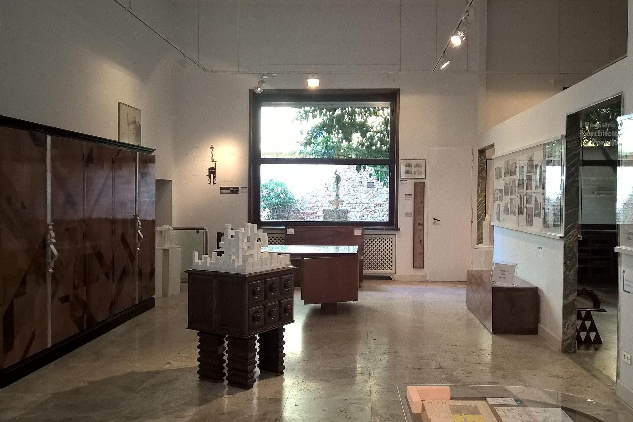 Ufficio Stampa Architettura Milano : Portaluppi a milano milanoguida visite guidate a mostre e
