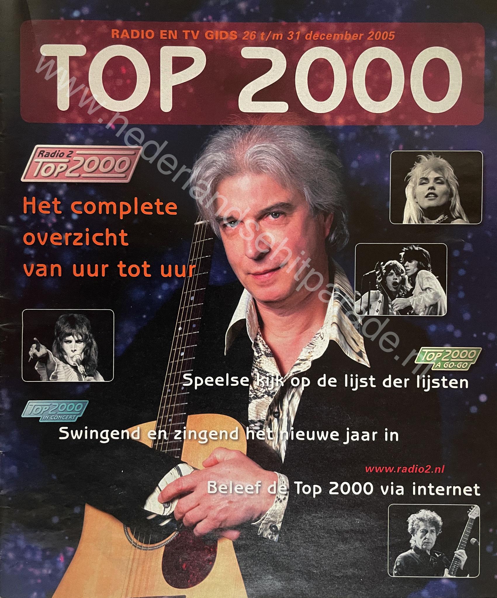 Top 2000 gids 2005