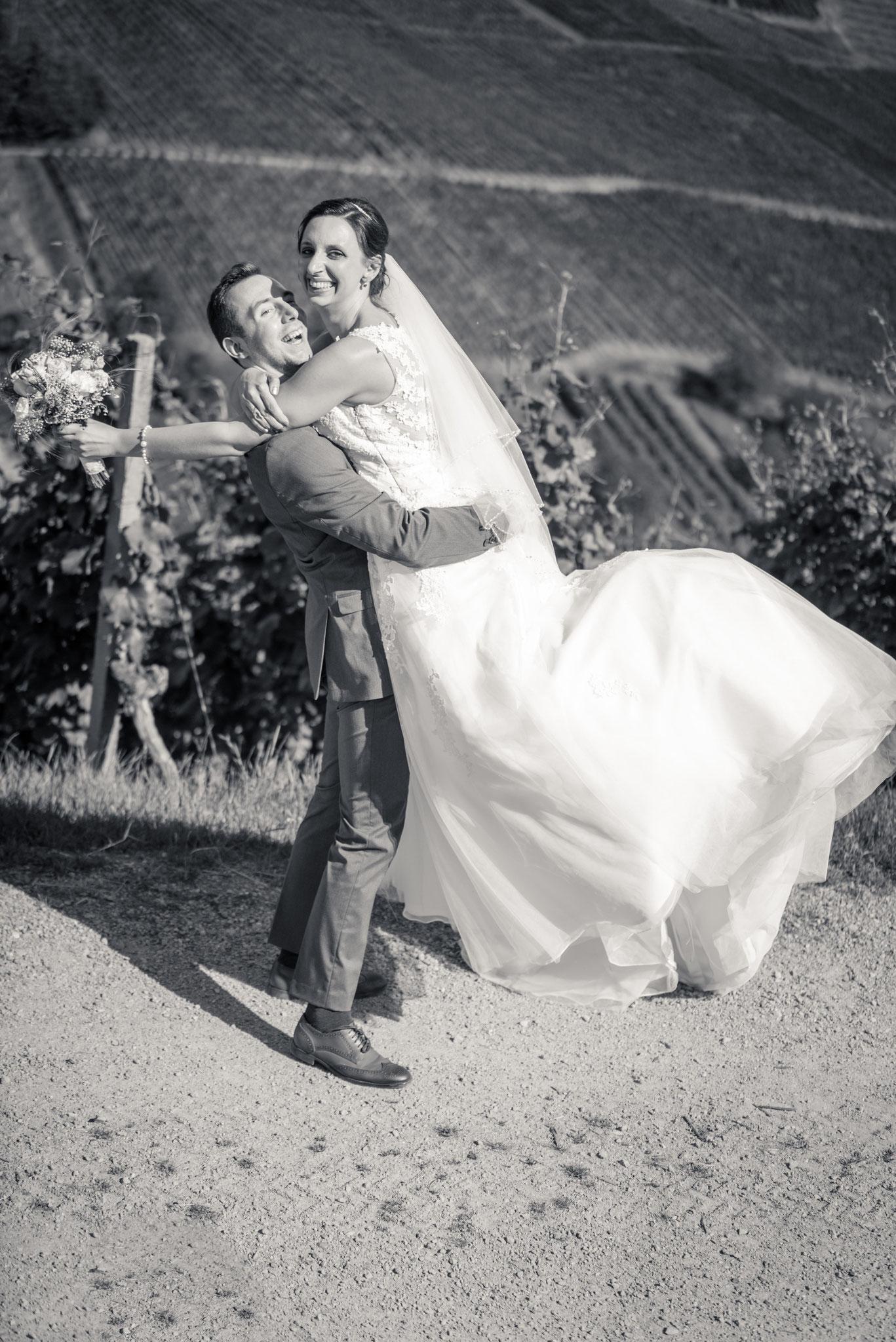 Brautpaar Kappelrodeck