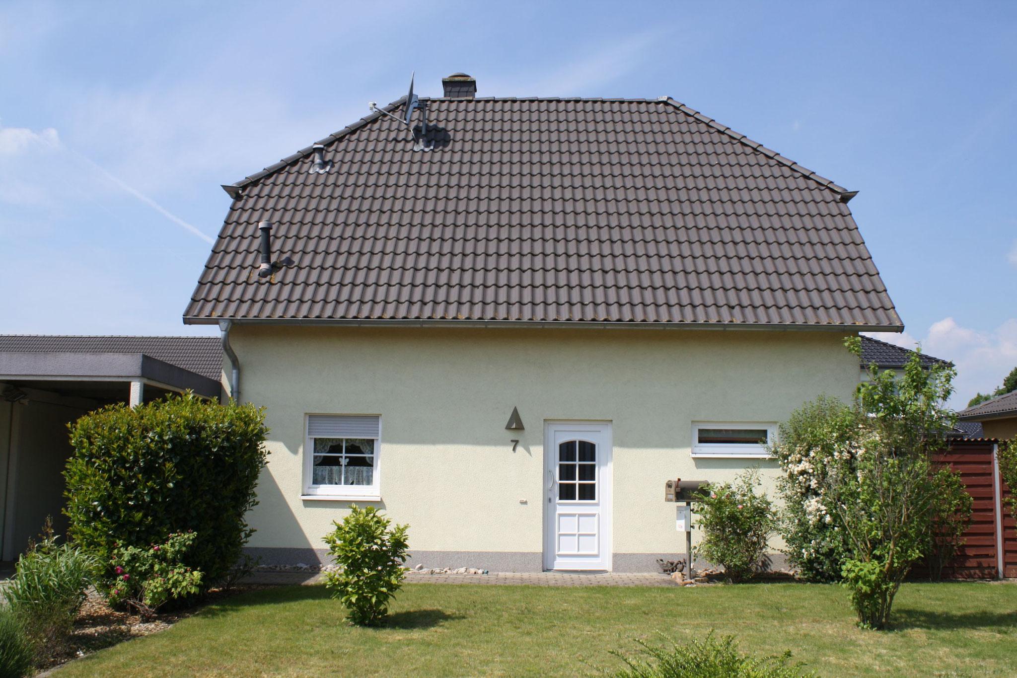 Einfamilienhaus in Peine / Süd