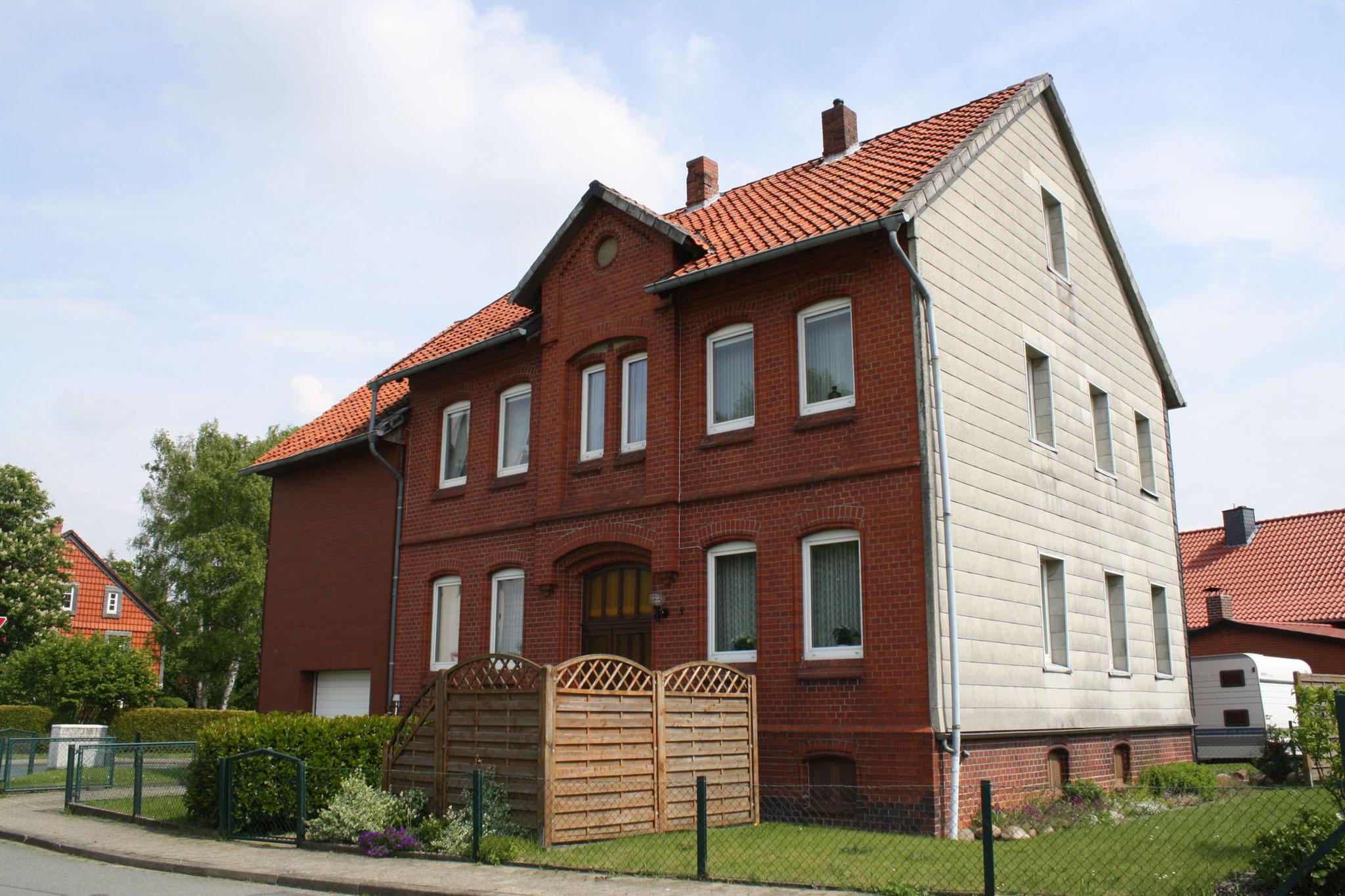 Ein- bis Zweifamilienhaus in Söhlde / Groß Himstedt