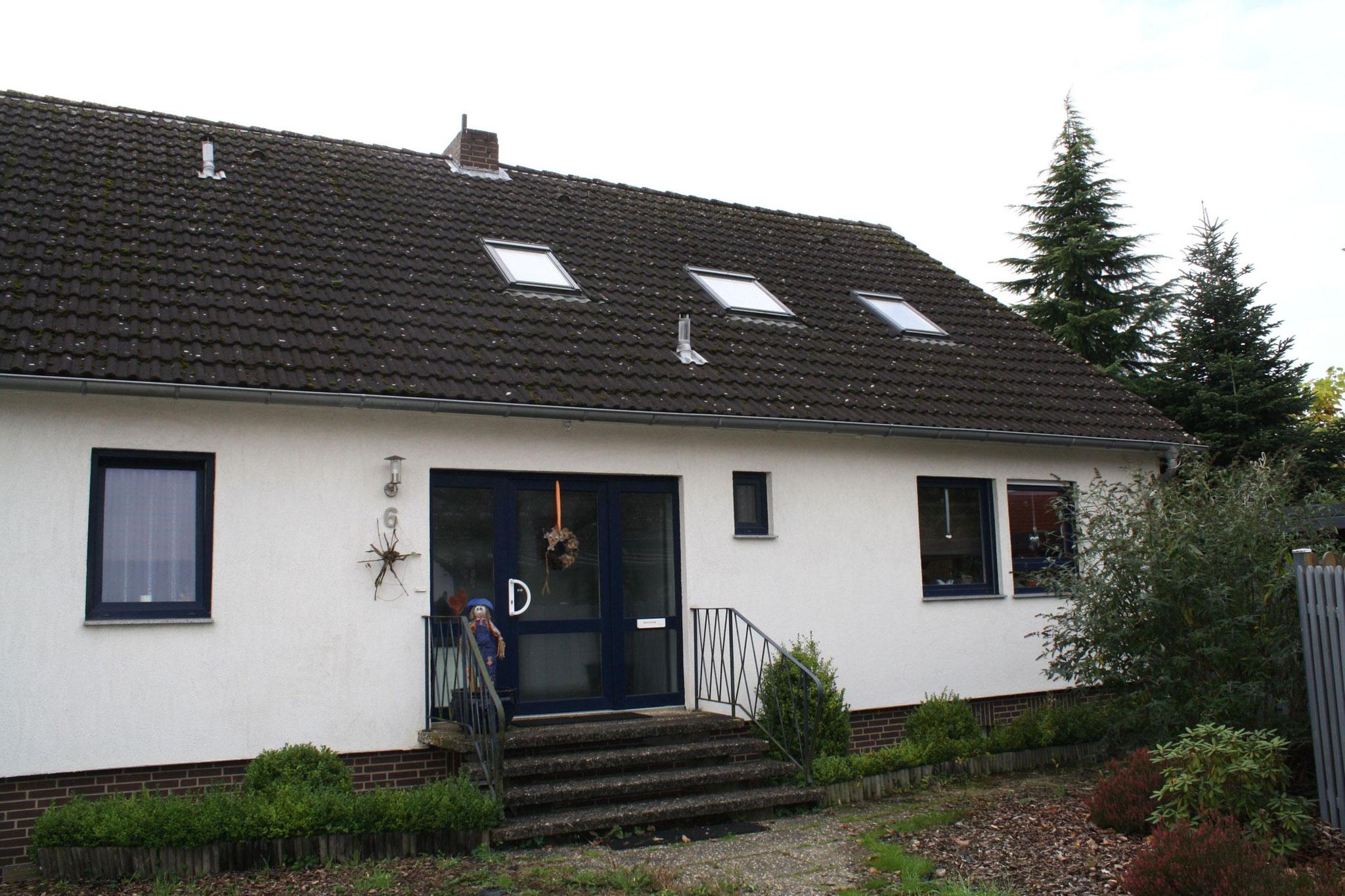 Ein- bis Zweifamilienhaus in Uetze