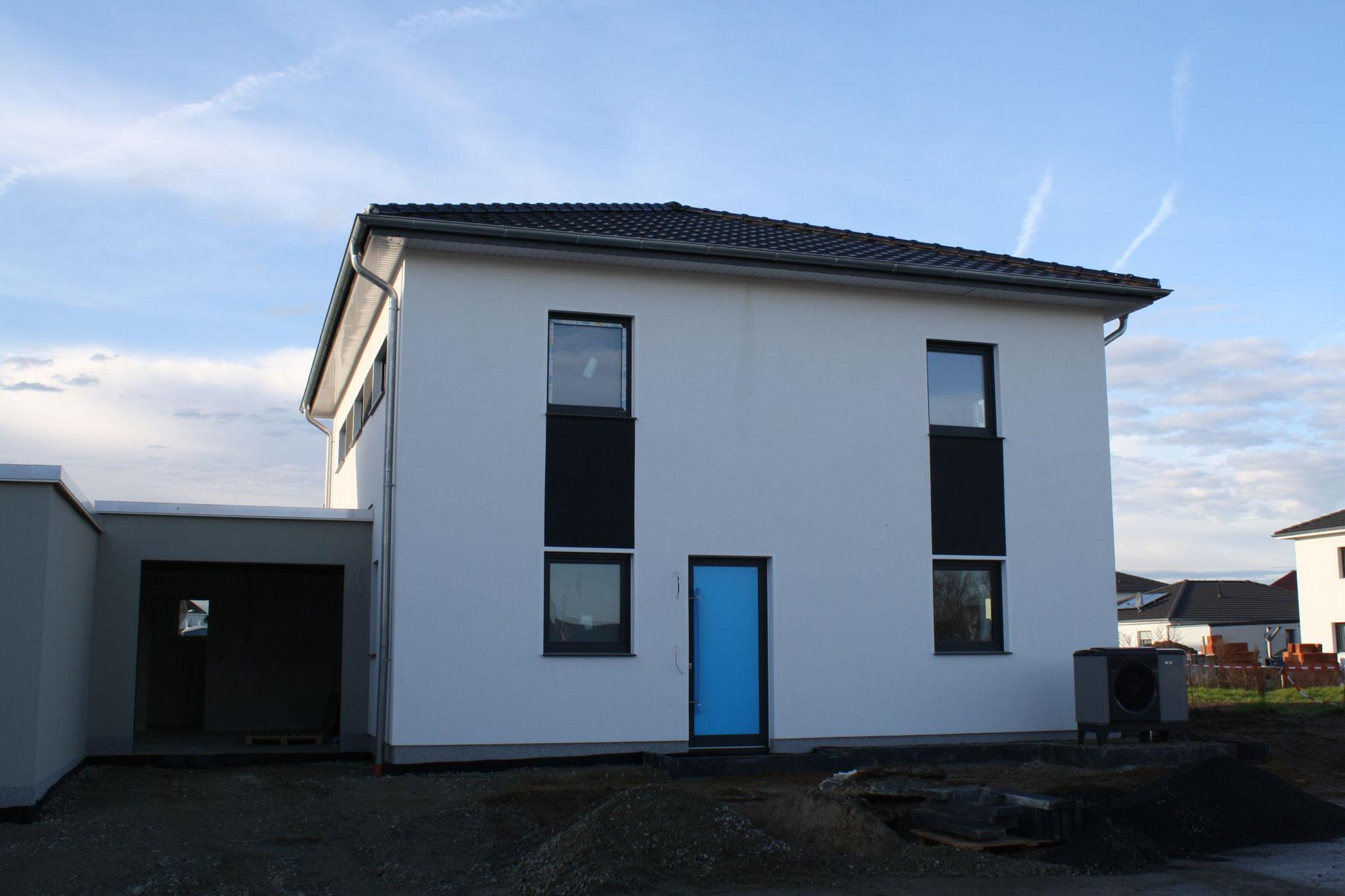 Einfamilienhaus in Peine / Vöhrum