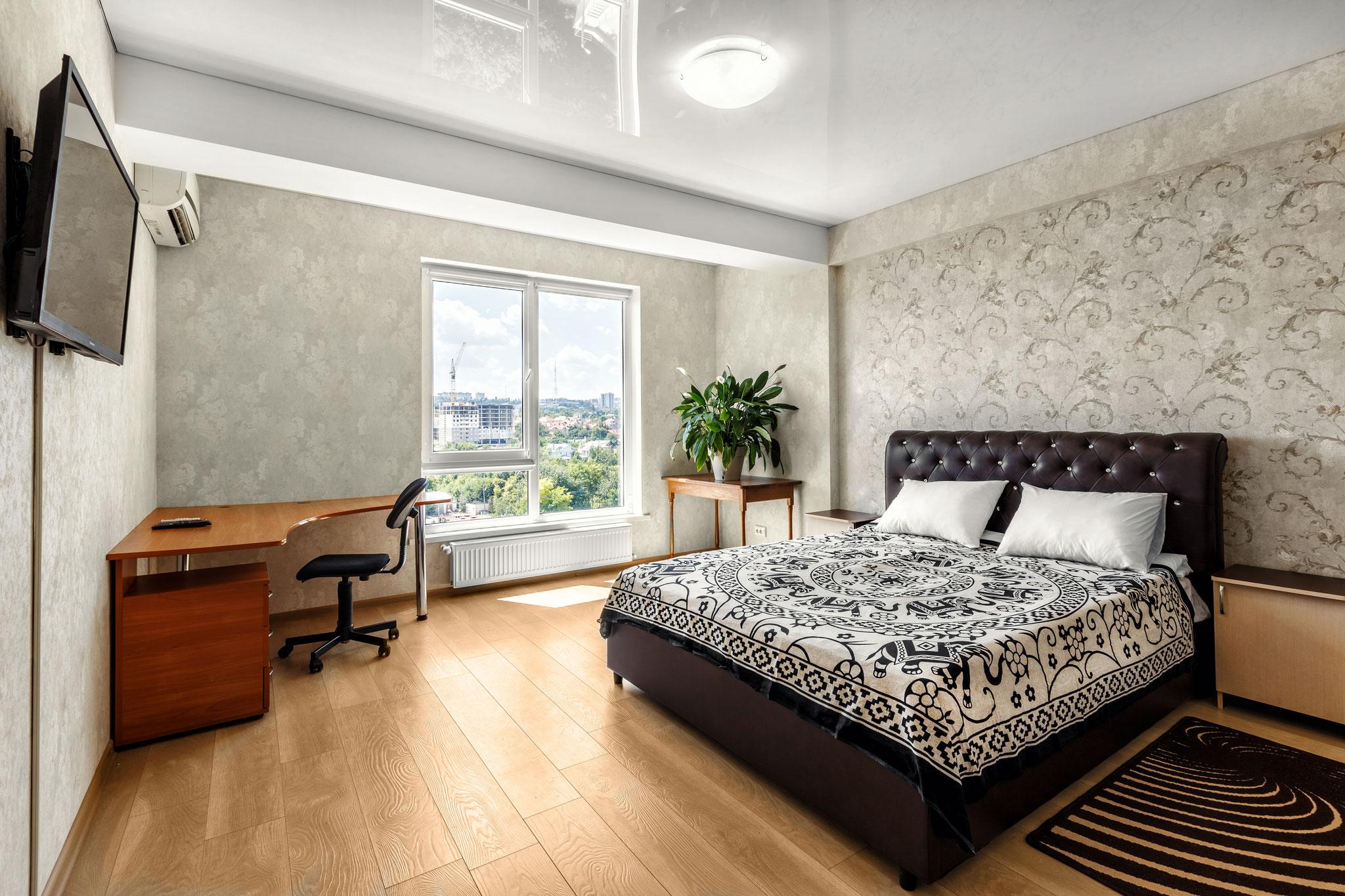 Appartamento Chisinau tipo monolocale