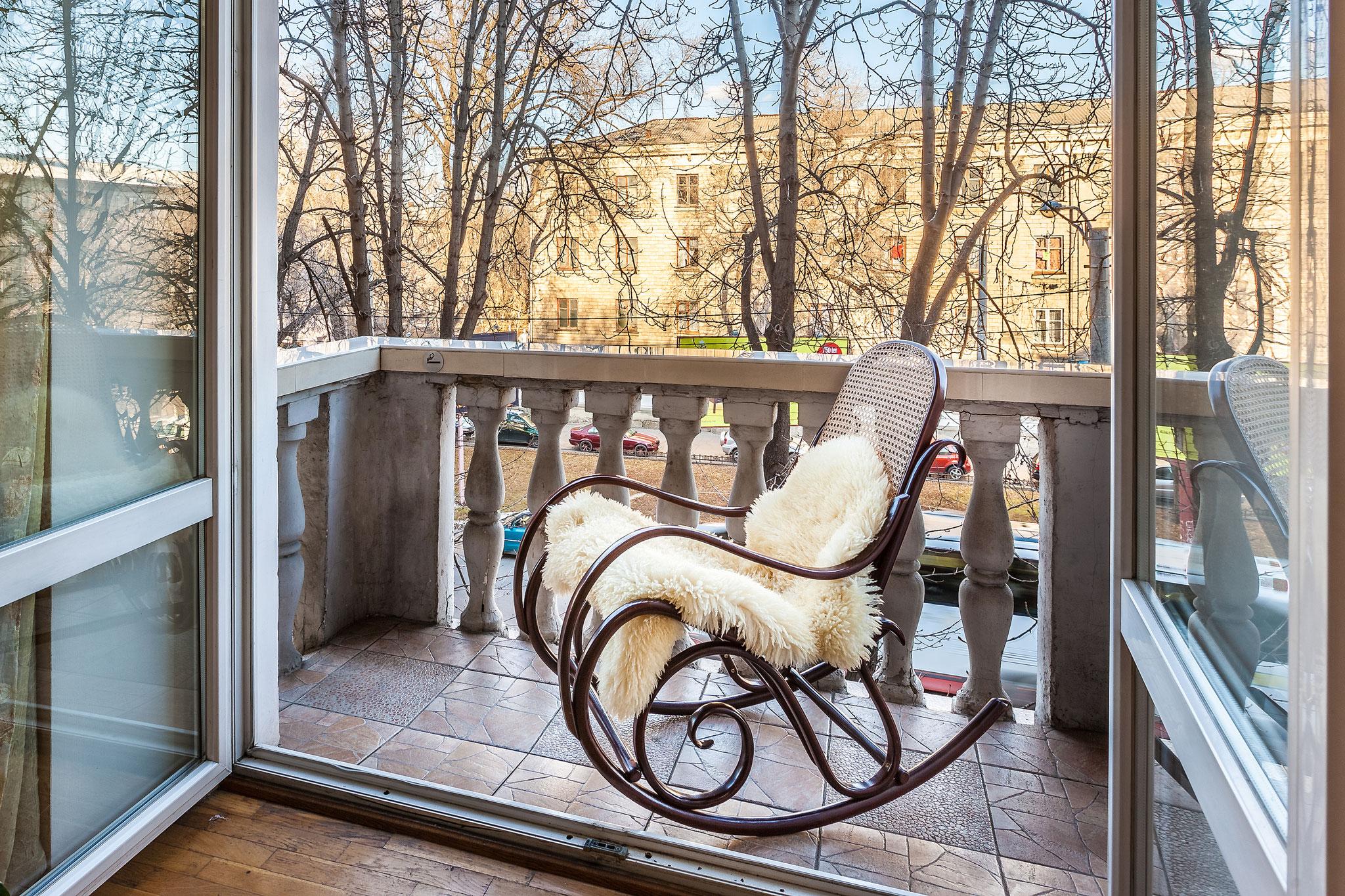 Appartamento Chisinau, Moldova di tipo quadrilocale