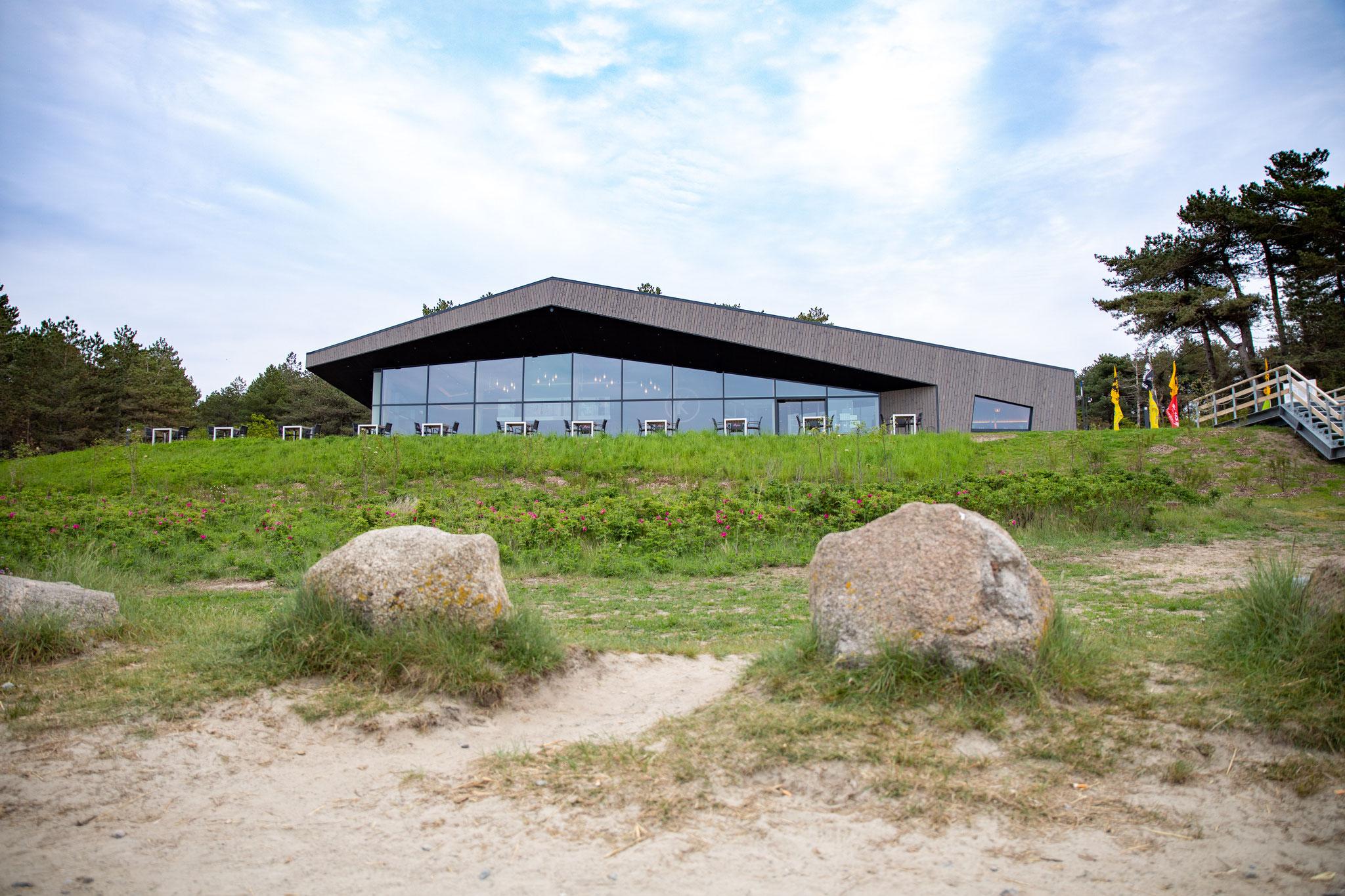 Kliff Restaurant | Sahlenburg | Tipp: Tapas dazu Maracuja Aperol Spritz