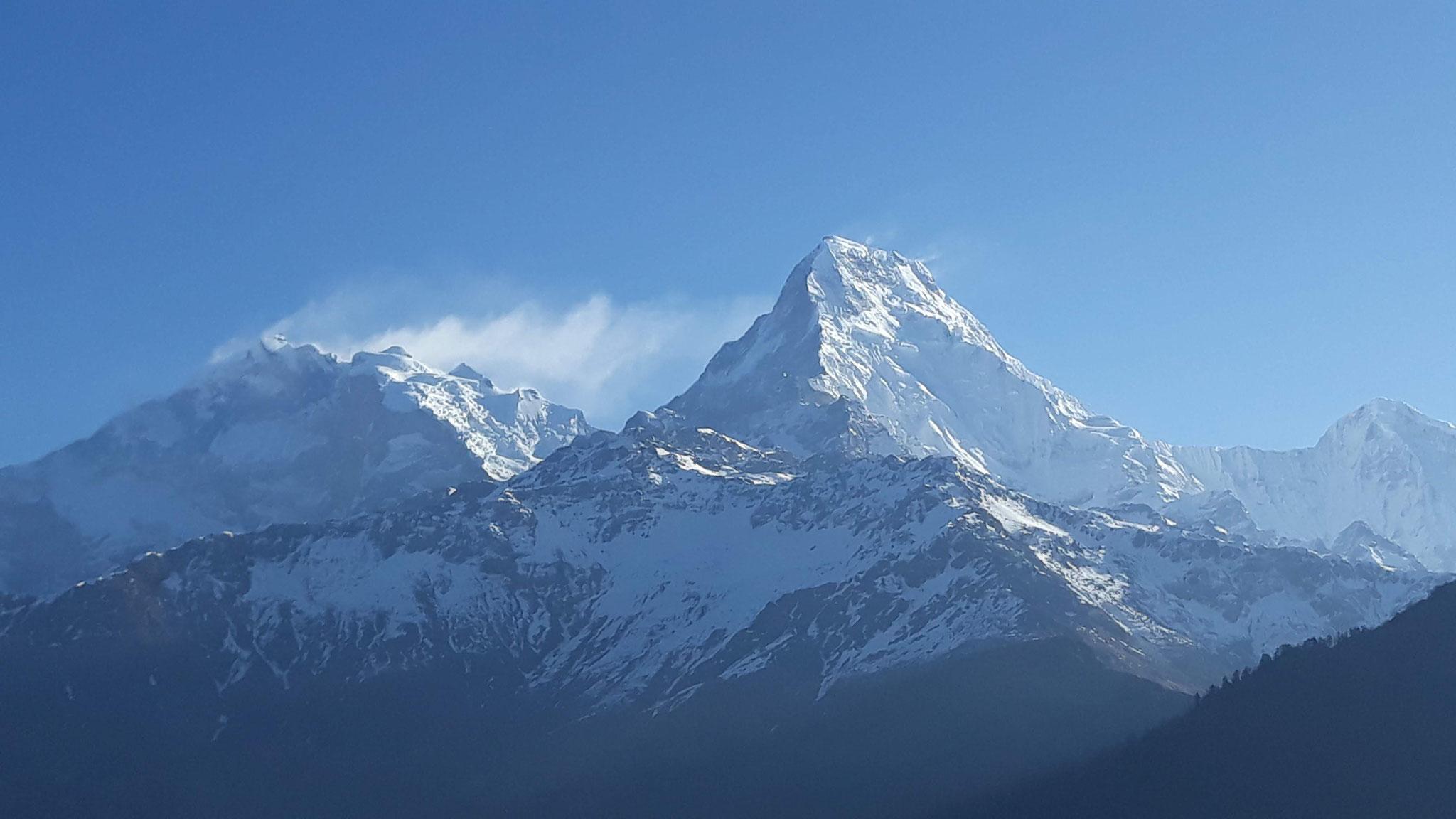 wunderschöne Bergwelten